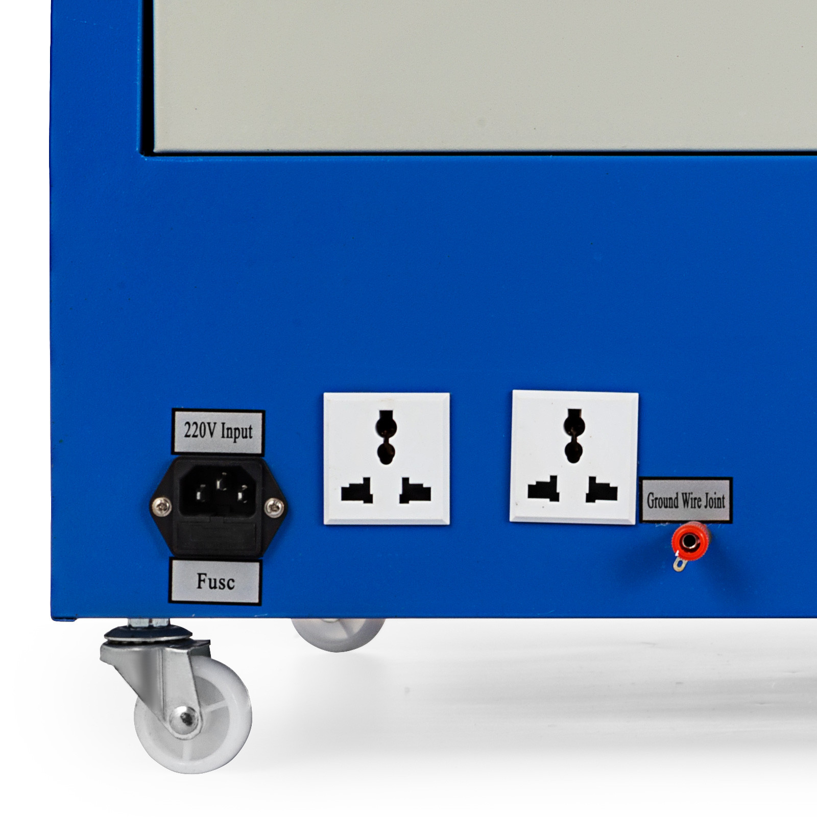 Macchina-per-Incisione-Laser-CO2-40-130W-Asse-Rotante-Tagliatrice-Incisore miniatura 105