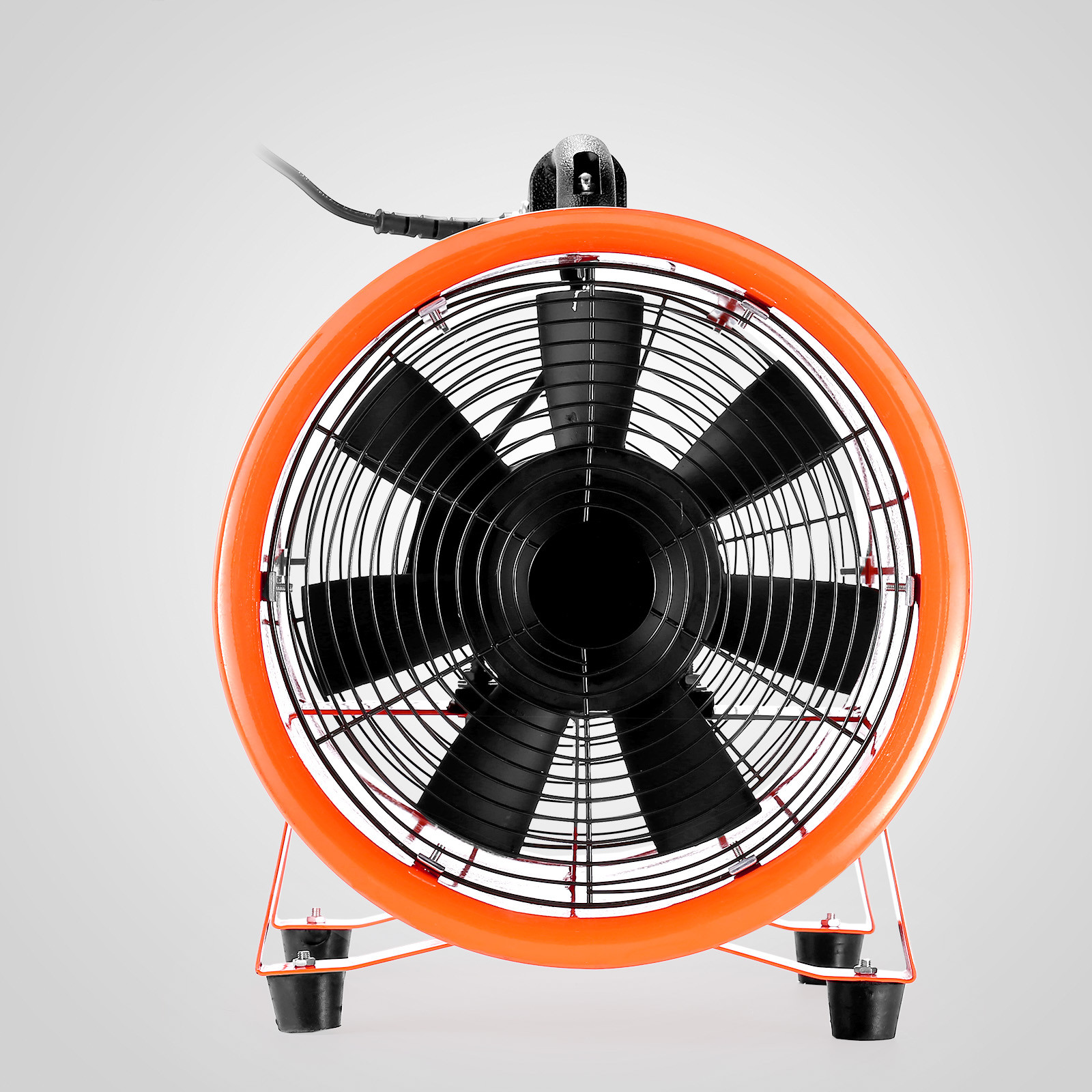 12'' Extractor Fan Blower portable 10m Duct Hose ...