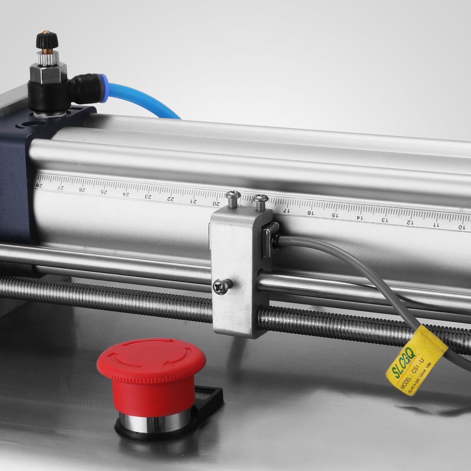 Liquid-Filling-Machine-Filler-Remplissage-2-3500ML-50-500ML-INDUSTRY-SUPPLY miniature 70