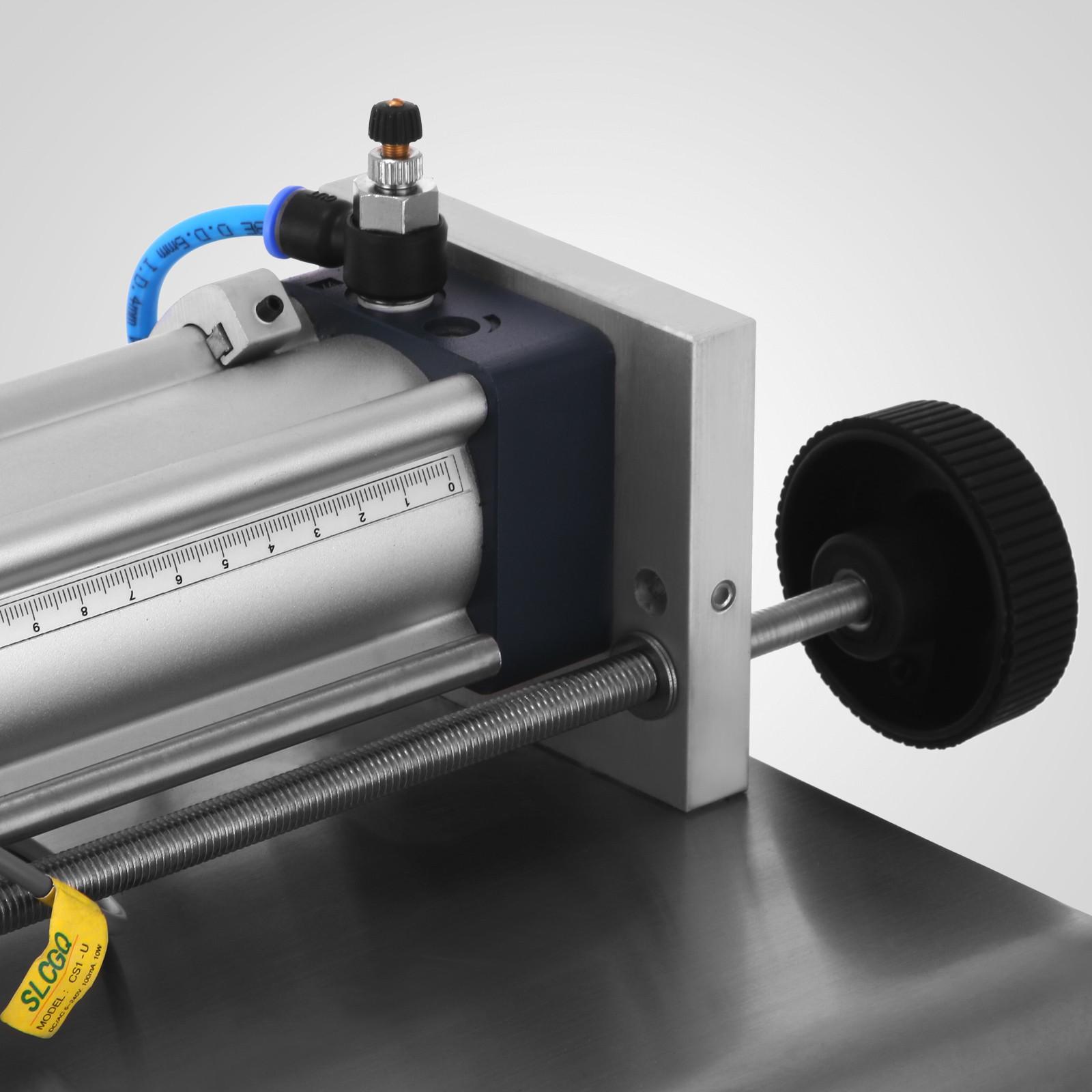 Liquid-Filling-Machine-Filler-Remplissage-2-3500ML-50-500ML-INDUSTRY-SUPPLY miniature 72