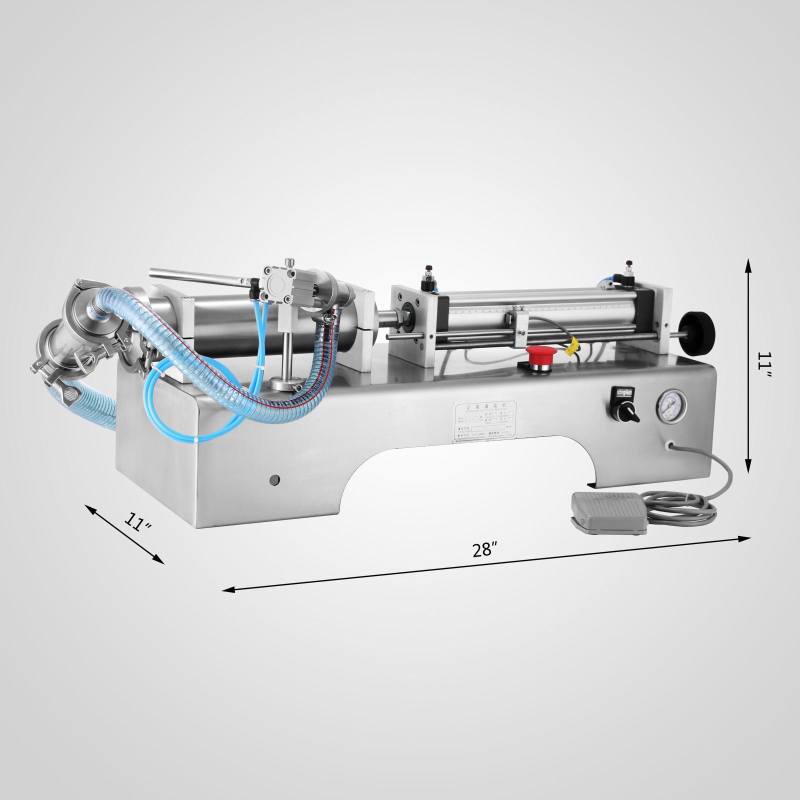 Liquid-Filling-Machine-Filler-Remplissage-2-3500ML-50-500ML-INDUSTRY-SUPPLY miniature 62