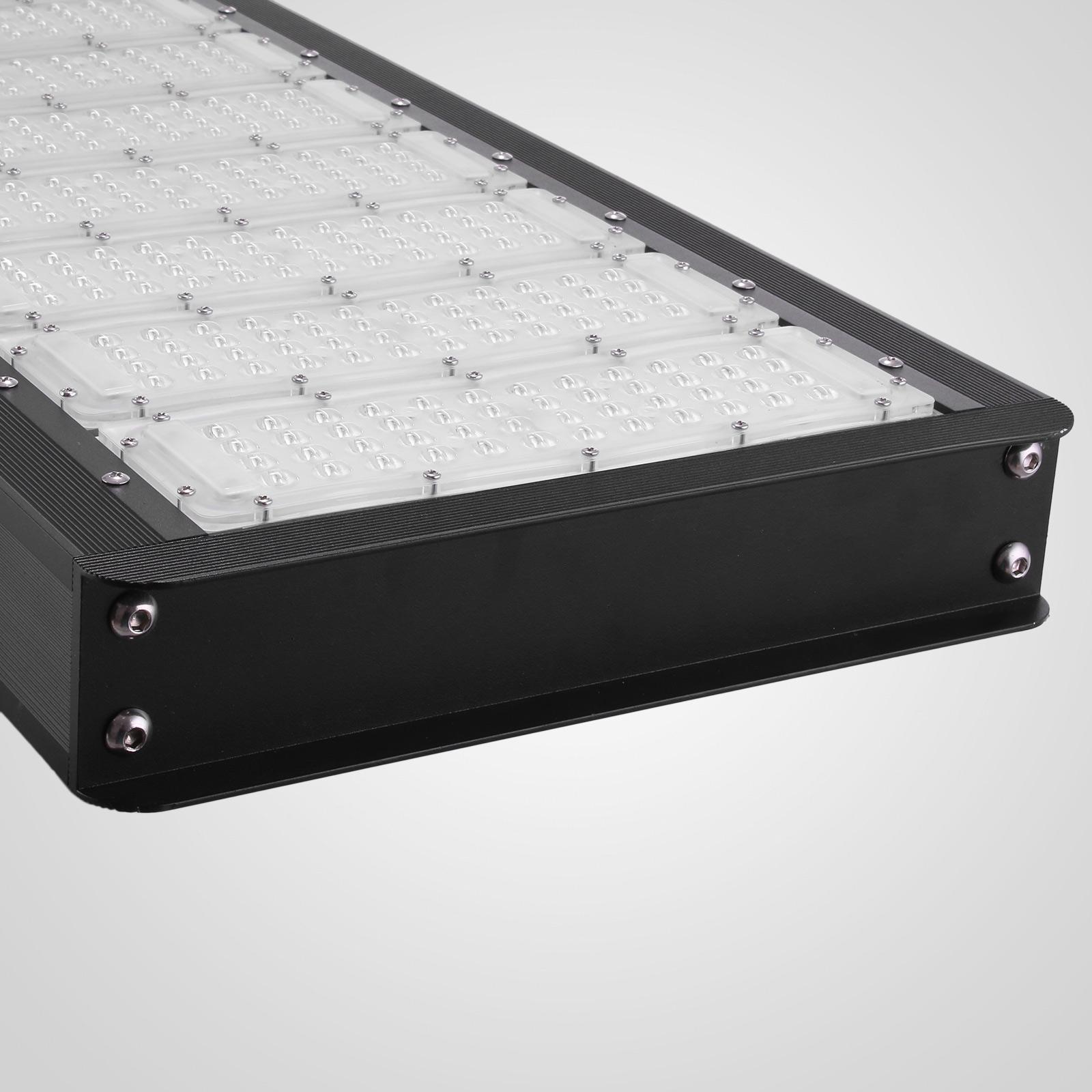 400w draussen led fluter lampe scheinwerfer kaltwei 40000lm beleuchtung ebay. Black Bedroom Furniture Sets. Home Design Ideas
