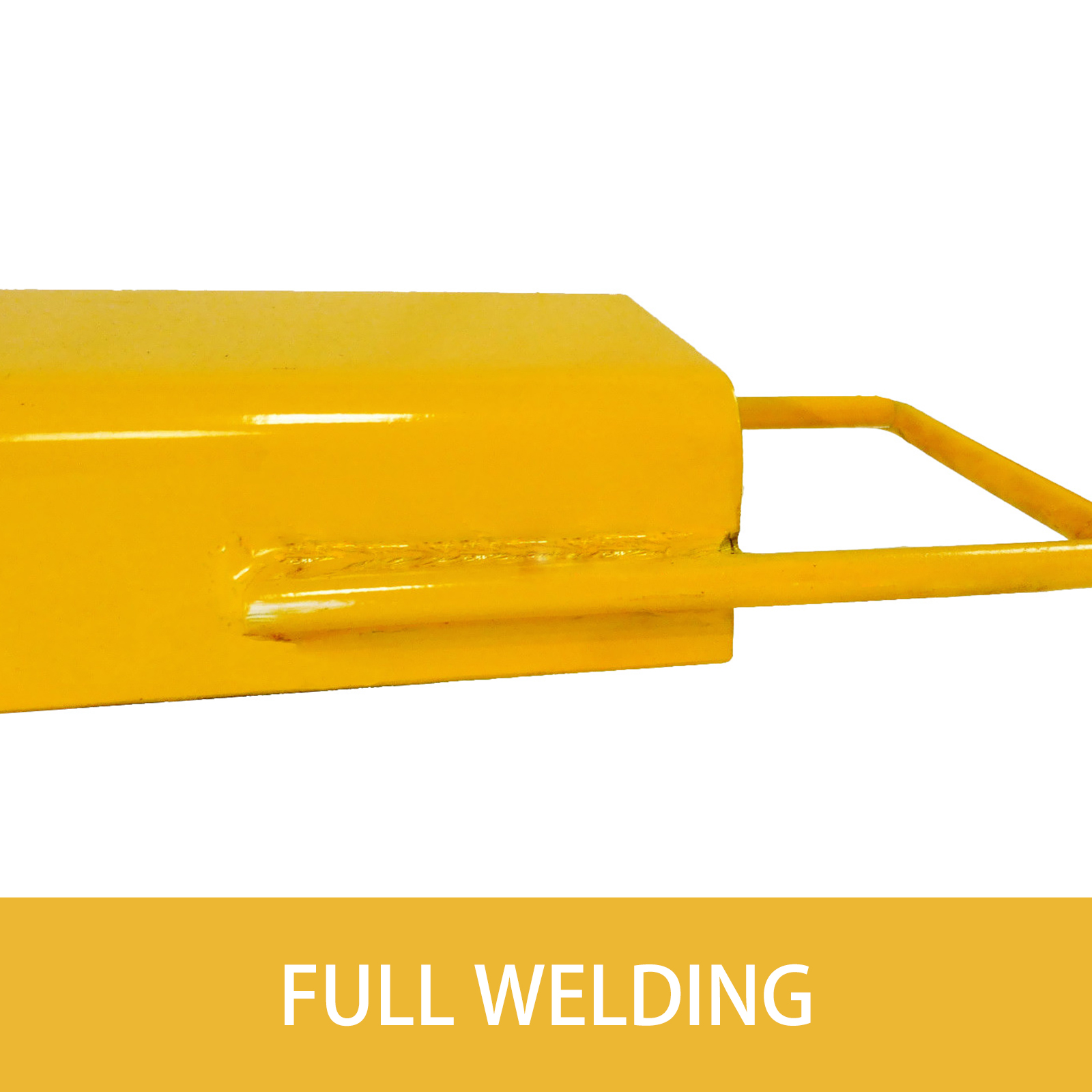 pallet fork,96x5.8inch,extension