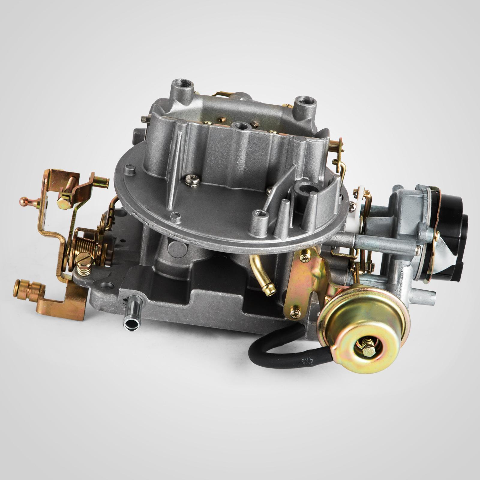 2-Barrel Carburetor Carby 2100 A800 Fit Ford Mustang 289 302 351 Cu Engine 68-73