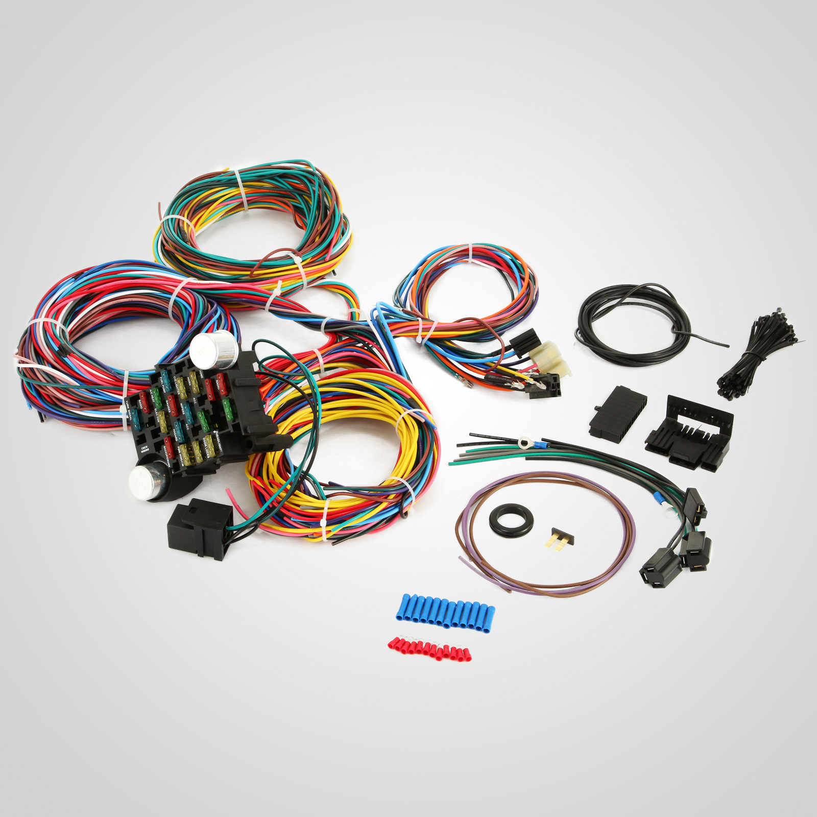 d127-2 Ez Wiring Horn Circuit on horn plugs, horn wire schematics, horn glass, horn cable, horn cabinets, horn design, horn relays,