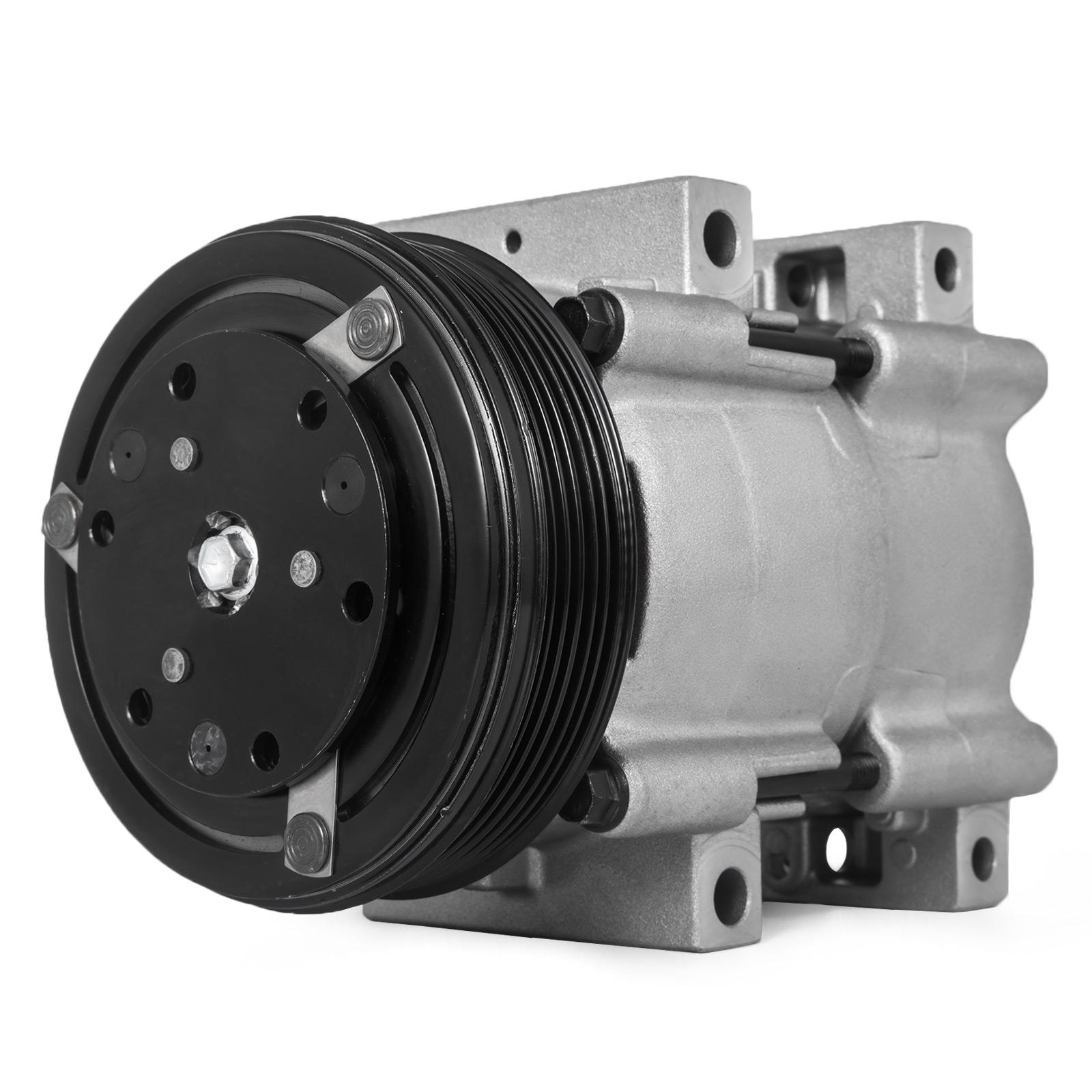 AC Compressor for Ford Explorer//Ranger Mazda B3000//Mercury 1990-2009 CO101320