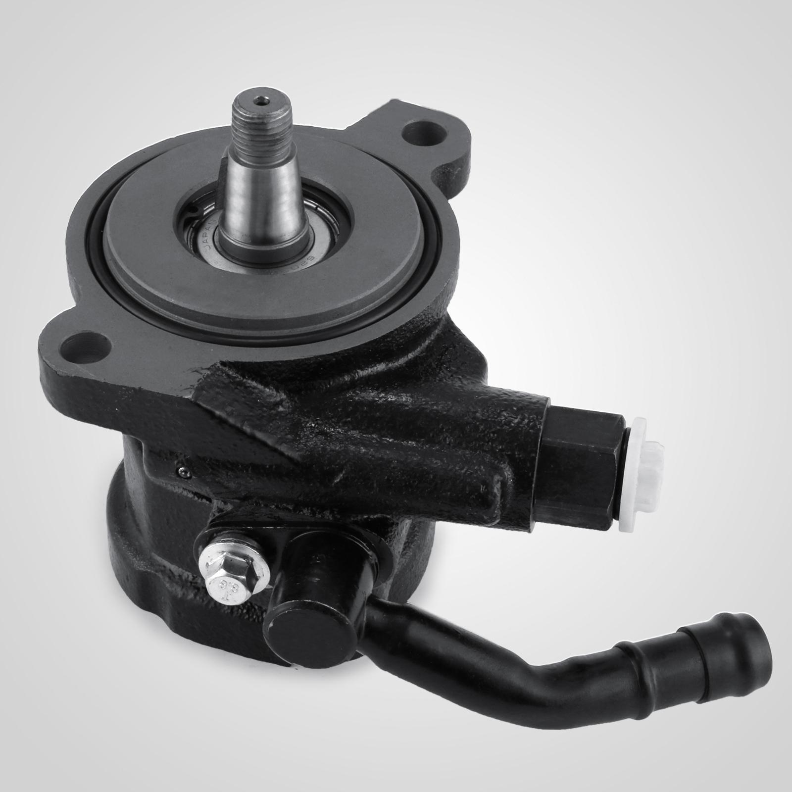 LANDCRUISER POWER STEERING PUMP fits HDJ80 HZJ80 HJ80  DSL 4.2L 05//90-03//98