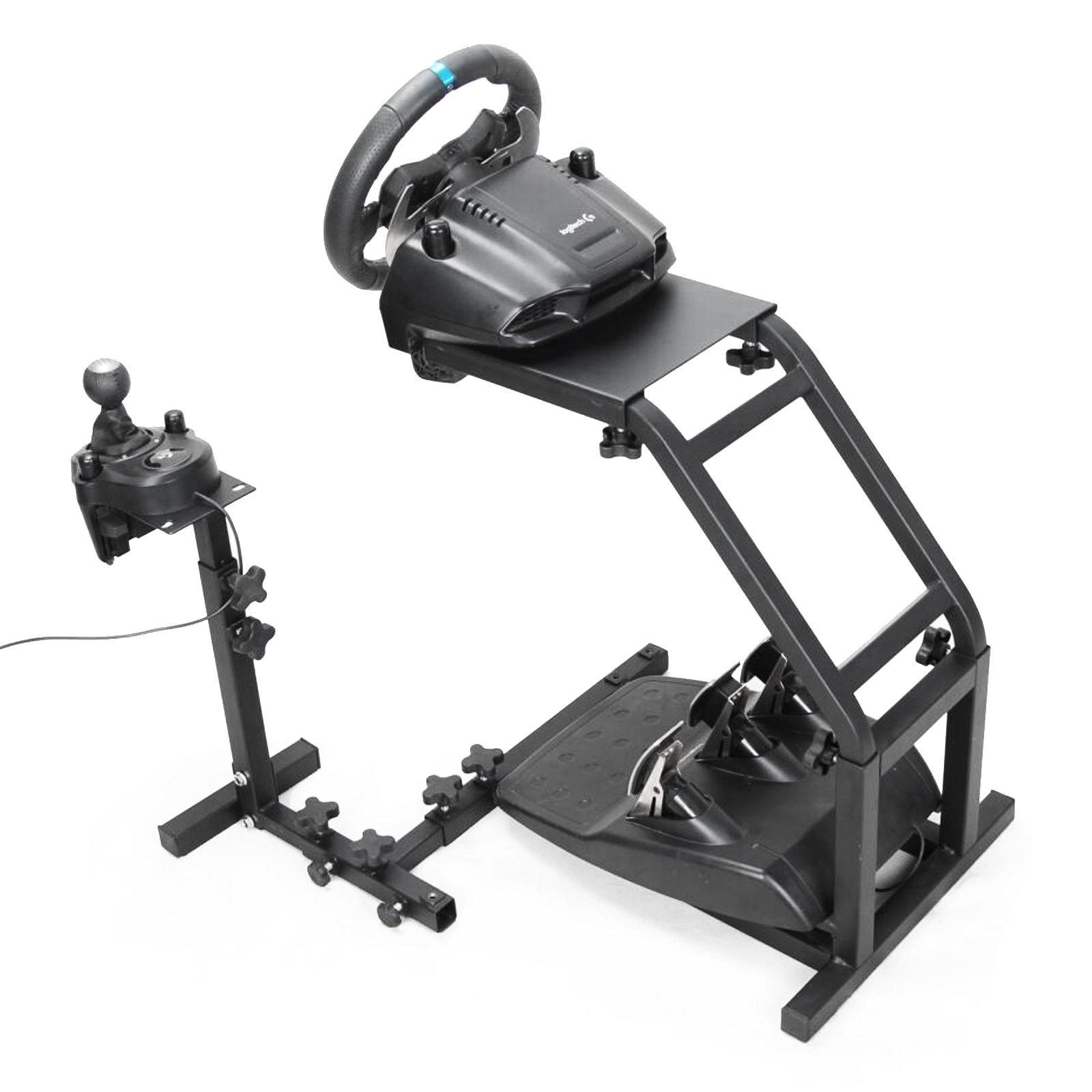 Racing Volant Support Pro Pour Logitech G29 G25 G27 Racing