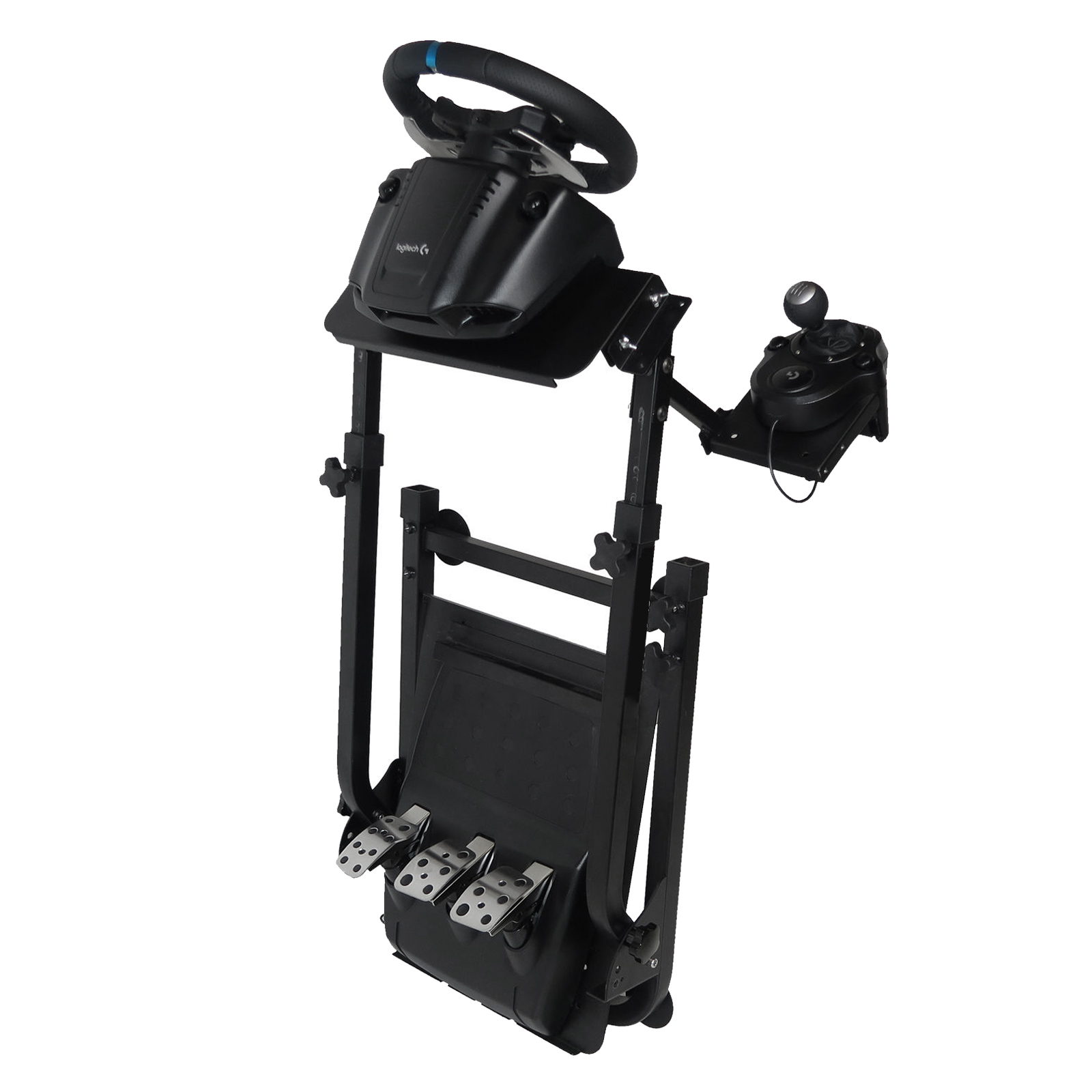 G29 Steering Wheel Stand Per Logitech G27 G29 G920 Volante