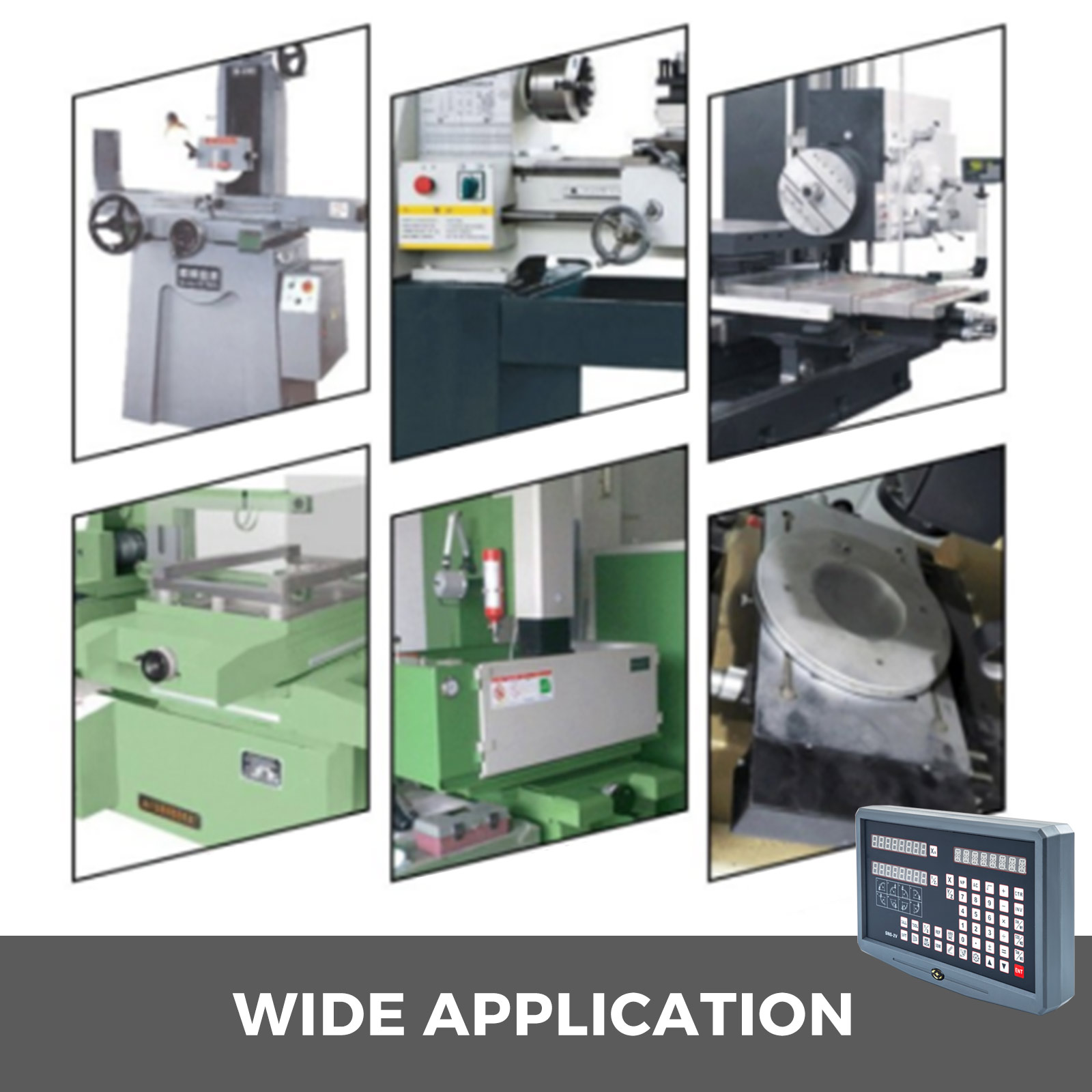2-3-Axis-Digital-Readout-Linear-Scale-Double-Seal-5-Bearing-System-Grinding thumbnail 255