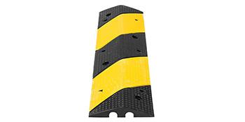 5x 2 Canal Câble Tuyau Pont Protection rampe überfahrschutz 1 M 6000 kg 6 T Set