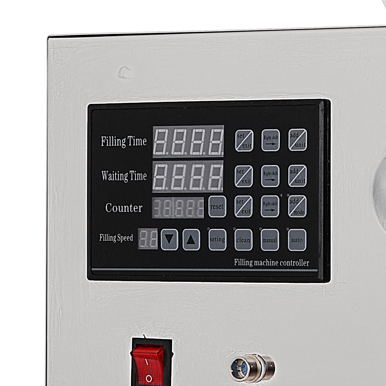 Liquid-Filling-Machine-Filler-Remplissage-2-3500ML-50-500ML-INDUSTRY-SUPPLY miniature 104