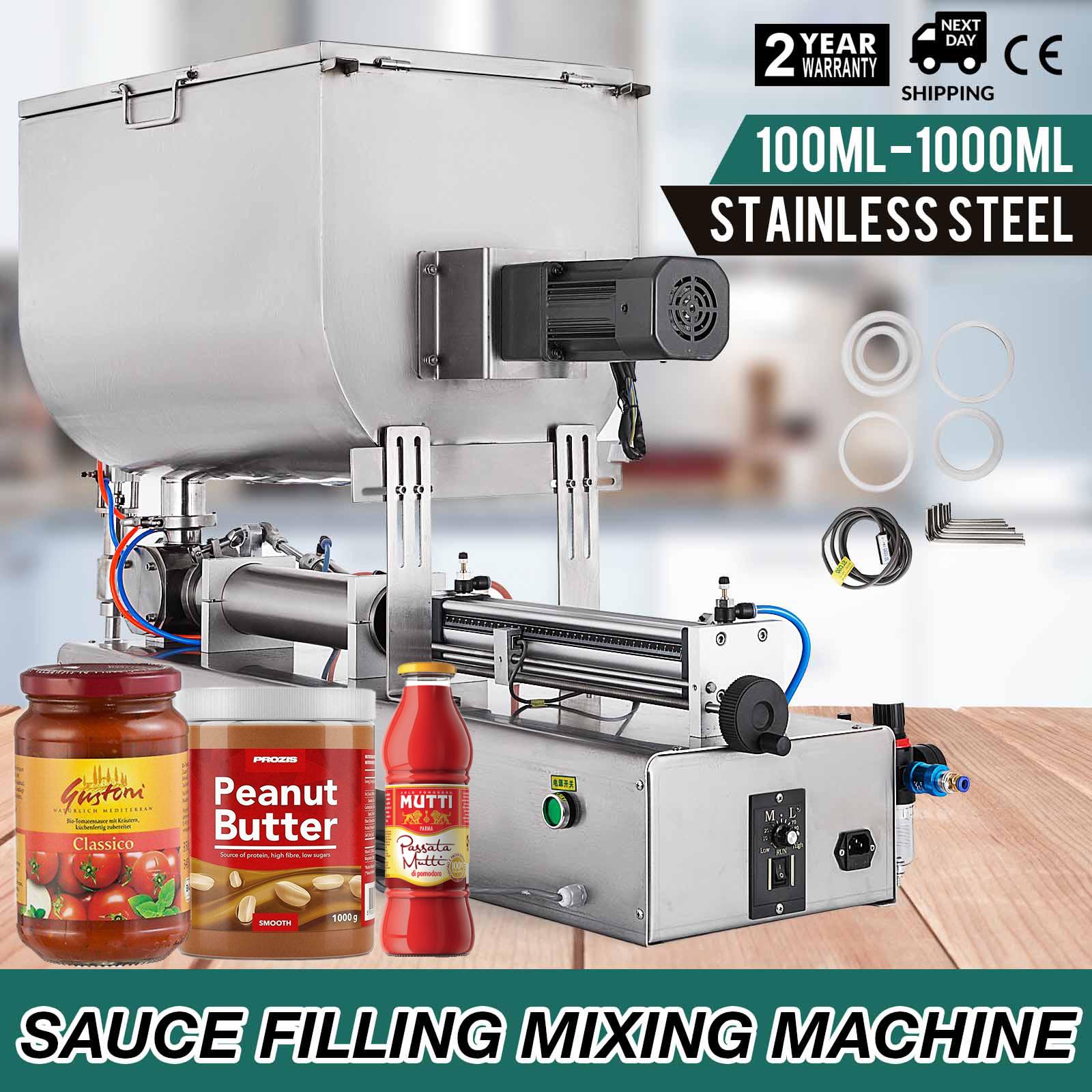 Liquid-Filling-Machine-Filler-Remplissage-2-3500ML-50-500ML-INDUSTRY-SUPPLY miniature 85
