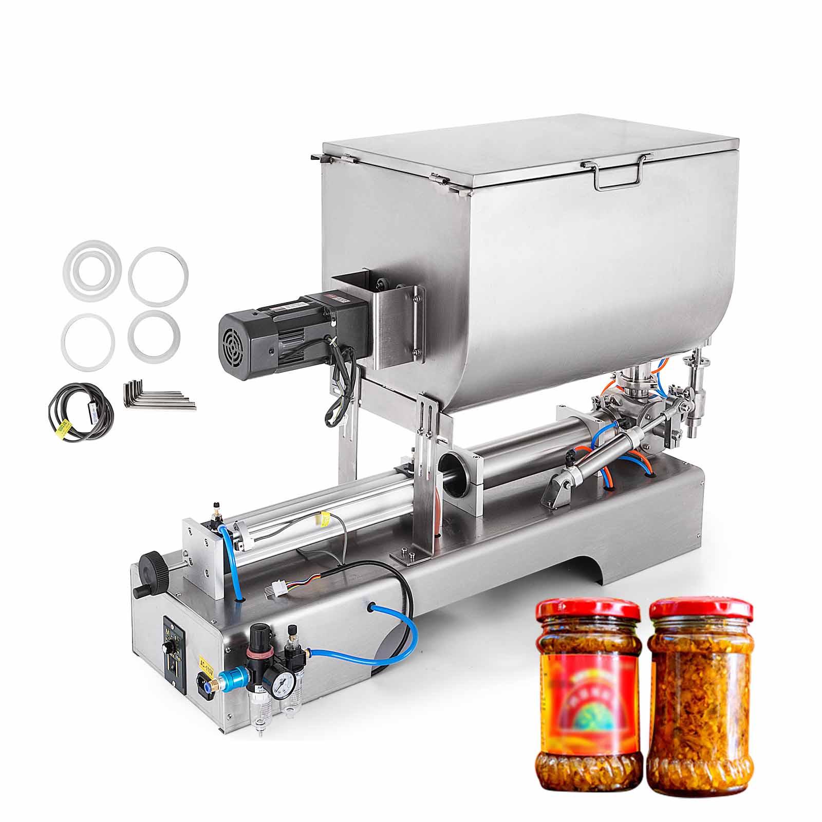 Liquid-Filling-Machine-Filler-Remplissage-2-3500ML-50-500ML-INDUSTRY-SUPPLY miniature 96