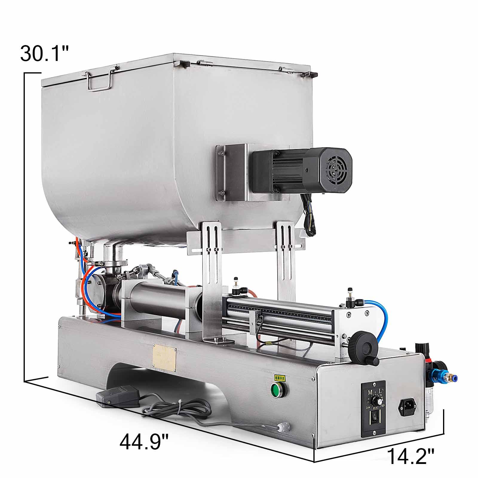 Liquid-Filling-Machine-Filler-Remplissage-2-3500ML-50-500ML-INDUSTRY-SUPPLY miniature 86