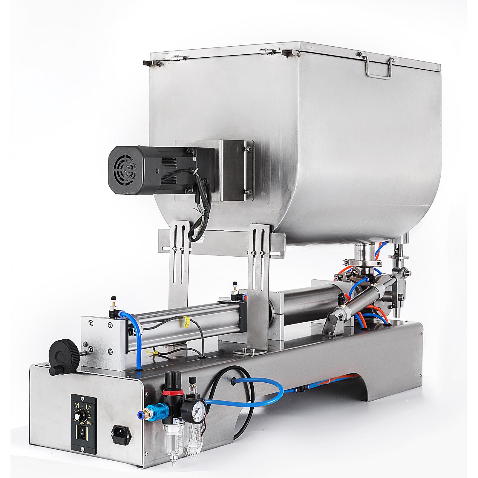 Liquid-Filling-Machine-Filler-Remplissage-2-3500ML-50-500ML-INDUSTRY-SUPPLY miniature 87