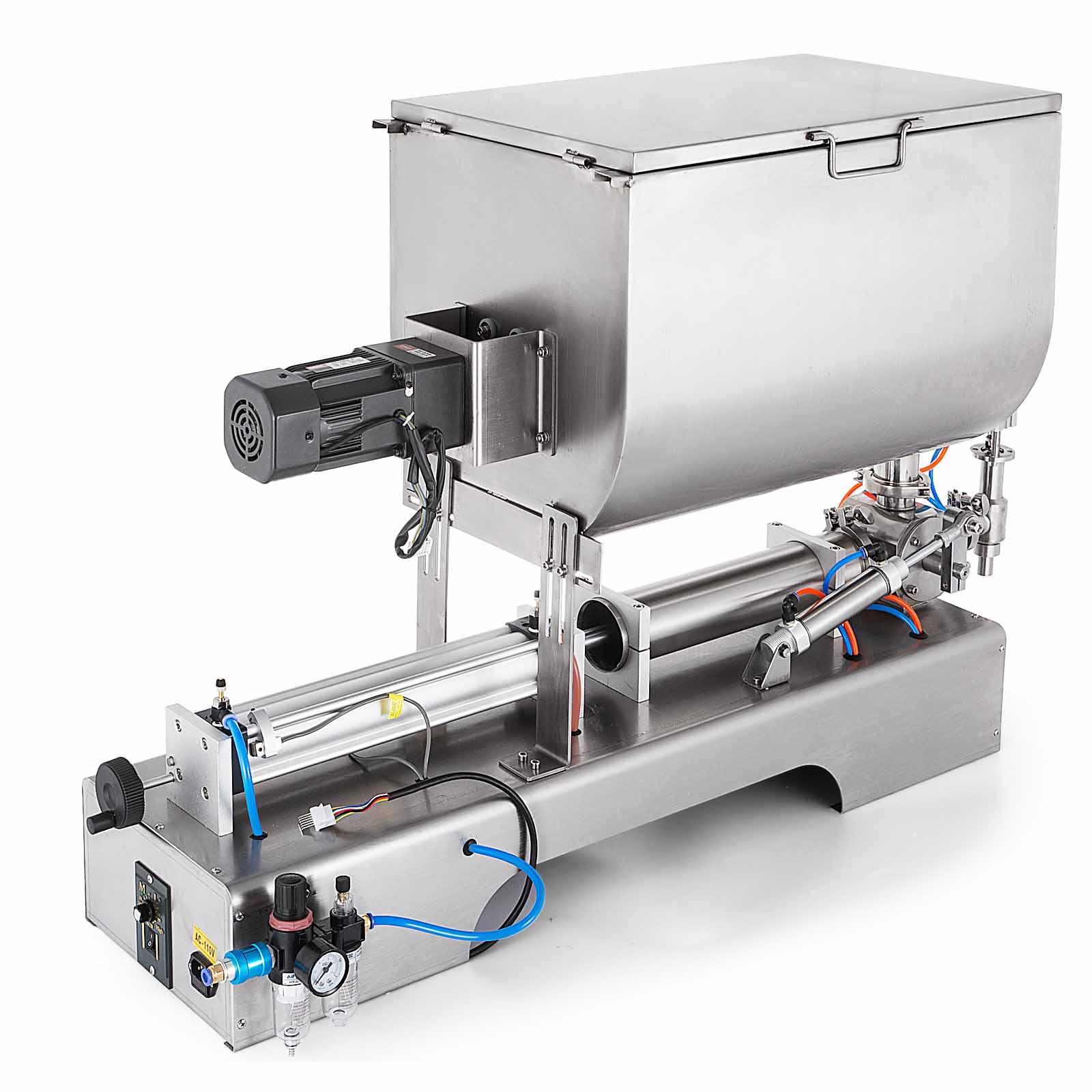 Liquid-Filling-Machine-Filler-Remplissage-2-3500ML-50-500ML-INDUSTRY-SUPPLY miniature 88