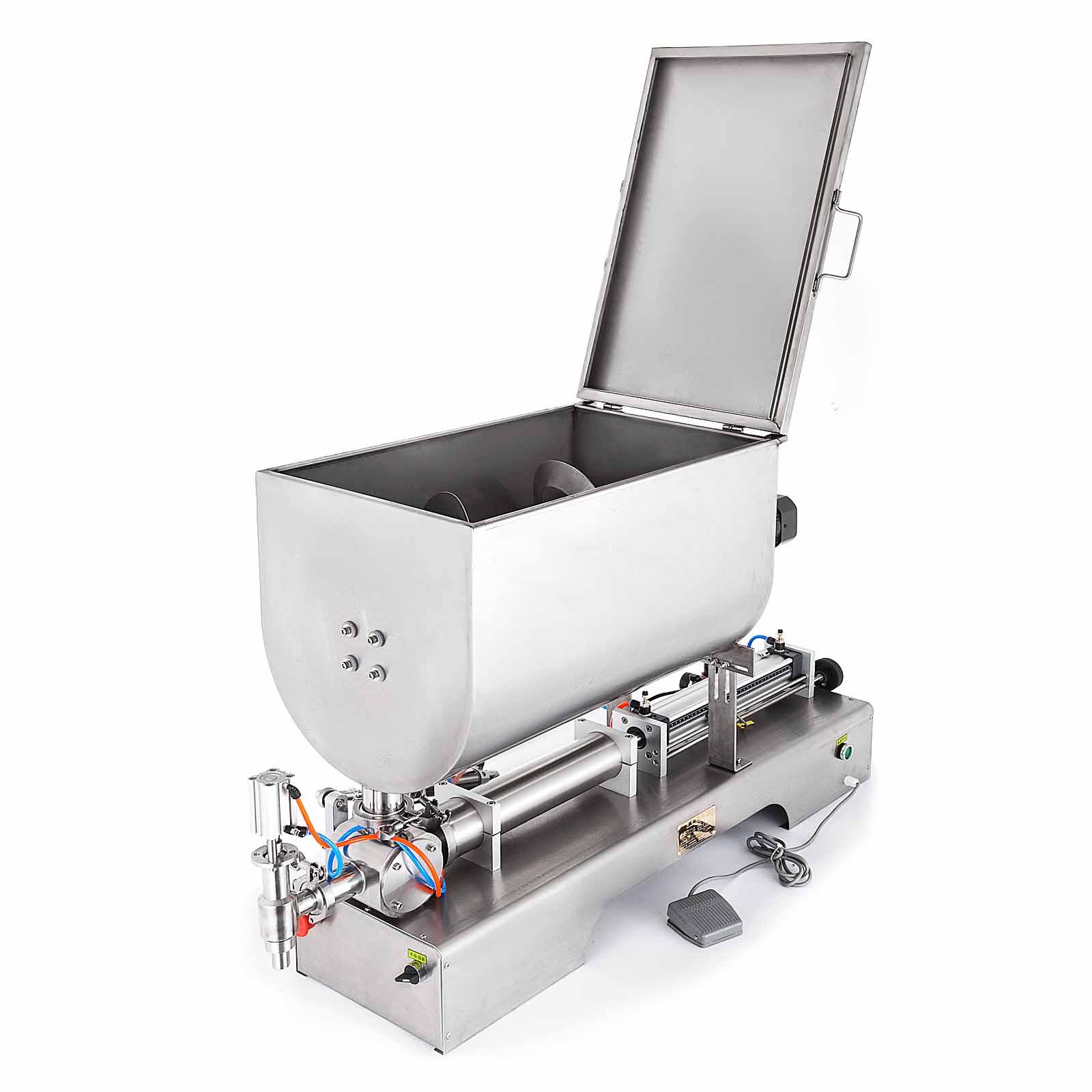 Liquid-Filling-Machine-Filler-Remplissage-2-3500ML-50-500ML-INDUSTRY-SUPPLY miniature 89