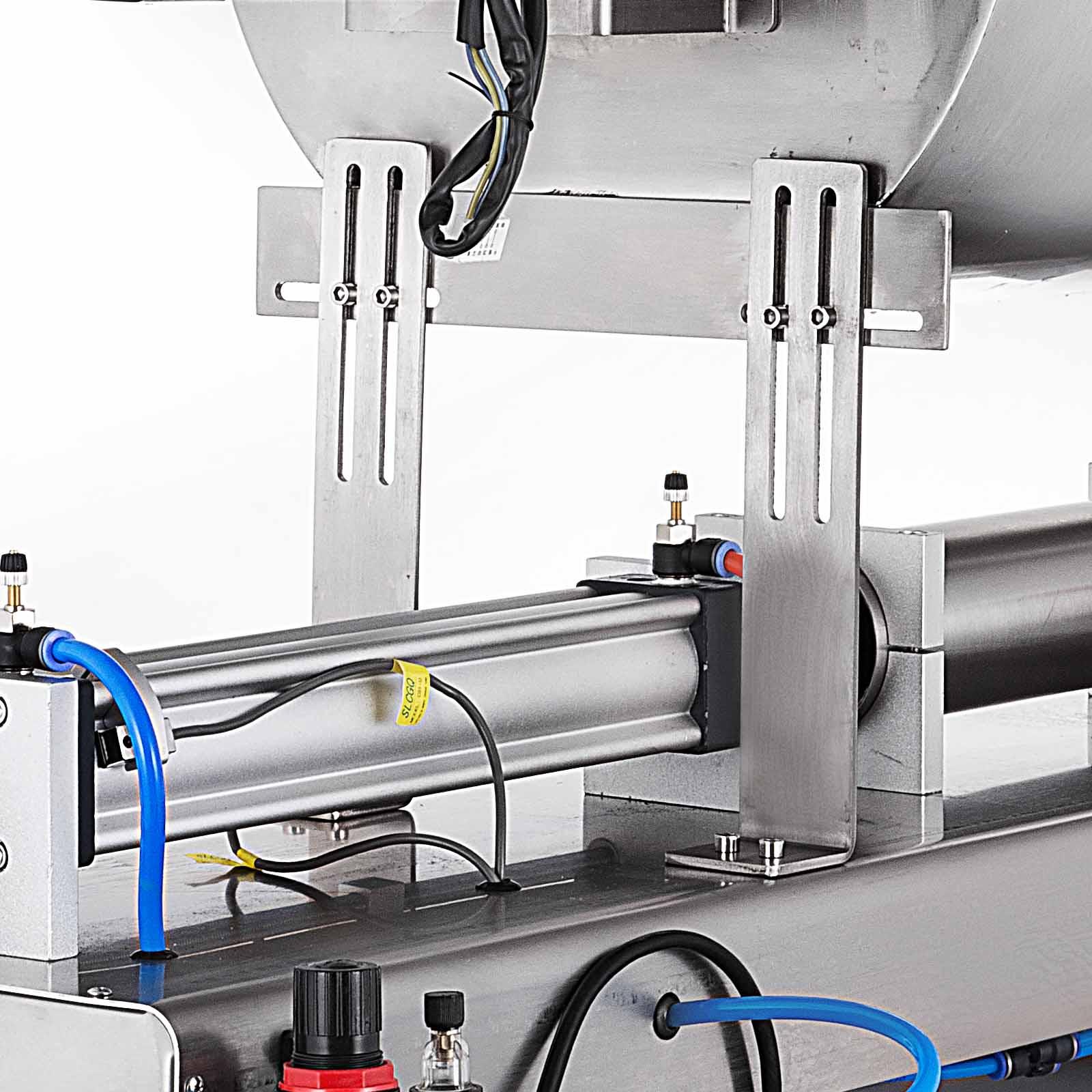 Liquid-Filling-Machine-Filler-Remplissage-2-3500ML-50-500ML-INDUSTRY-SUPPLY miniature 93