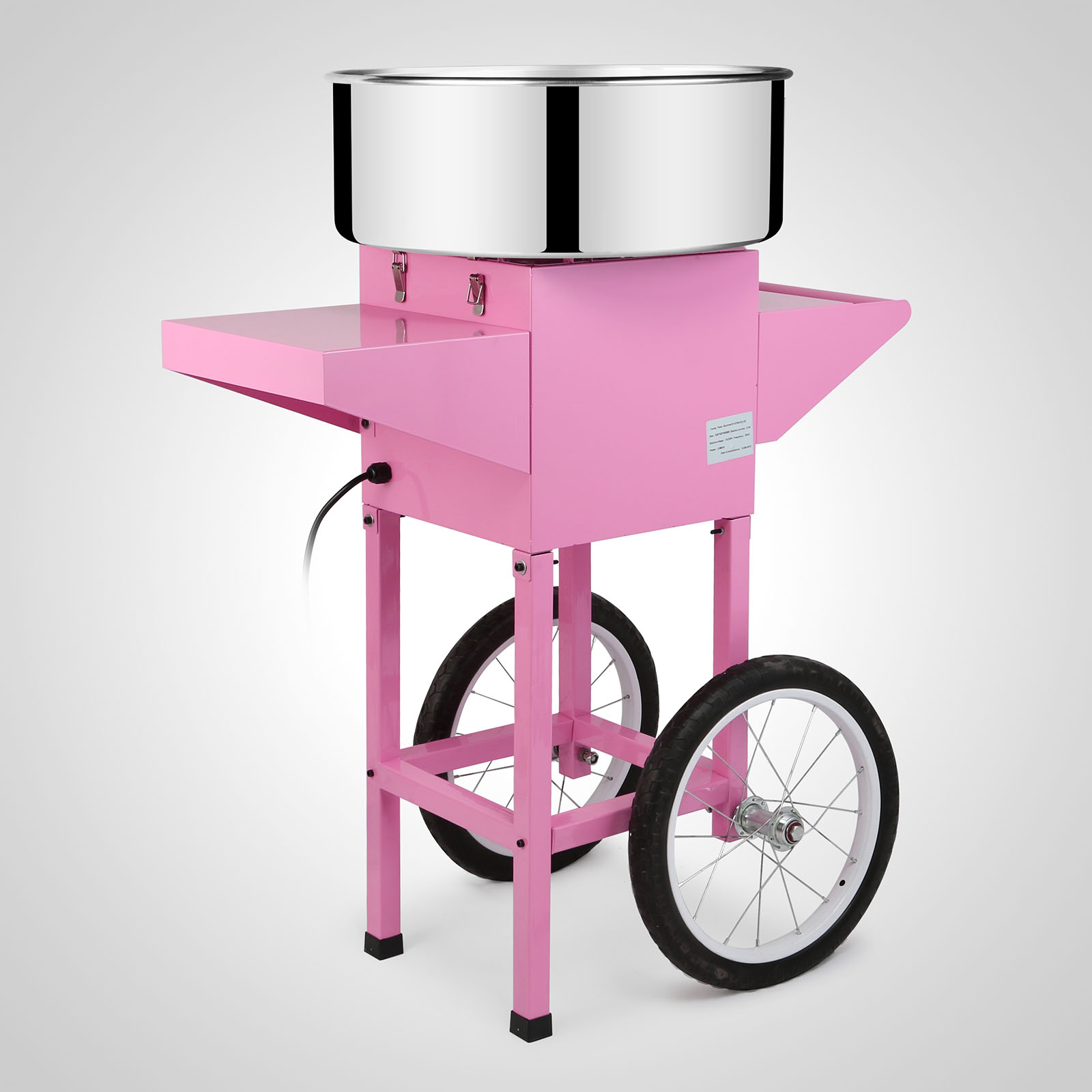 lectrique machine barbe papa party electrique. Black Bedroom Furniture Sets. Home Design Ideas