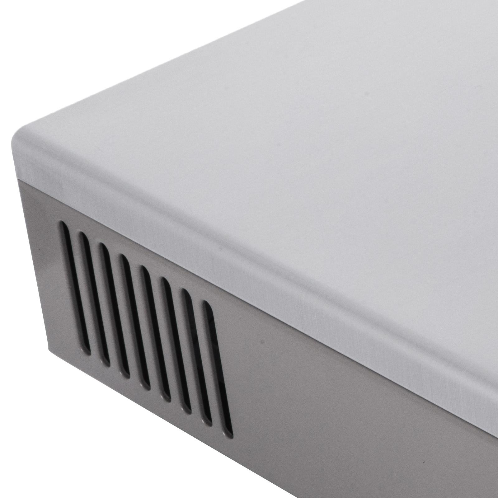12 litres fiable chauffe eau instantan gaz propane avec douche 24kw ebay. Black Bedroom Furniture Sets. Home Design Ideas