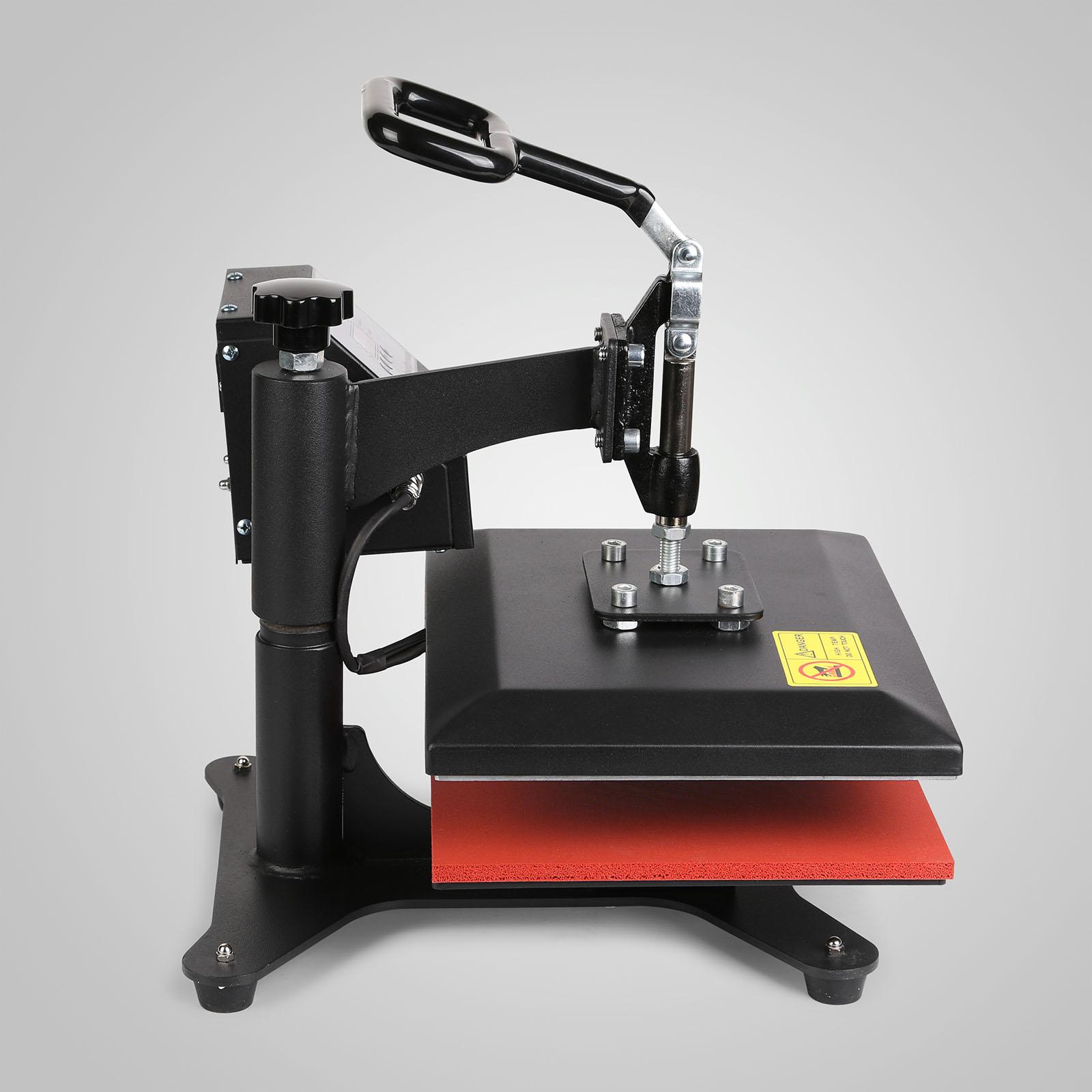 T-Shirt Heat Press Transfer Sublimation HP230B Printing ...