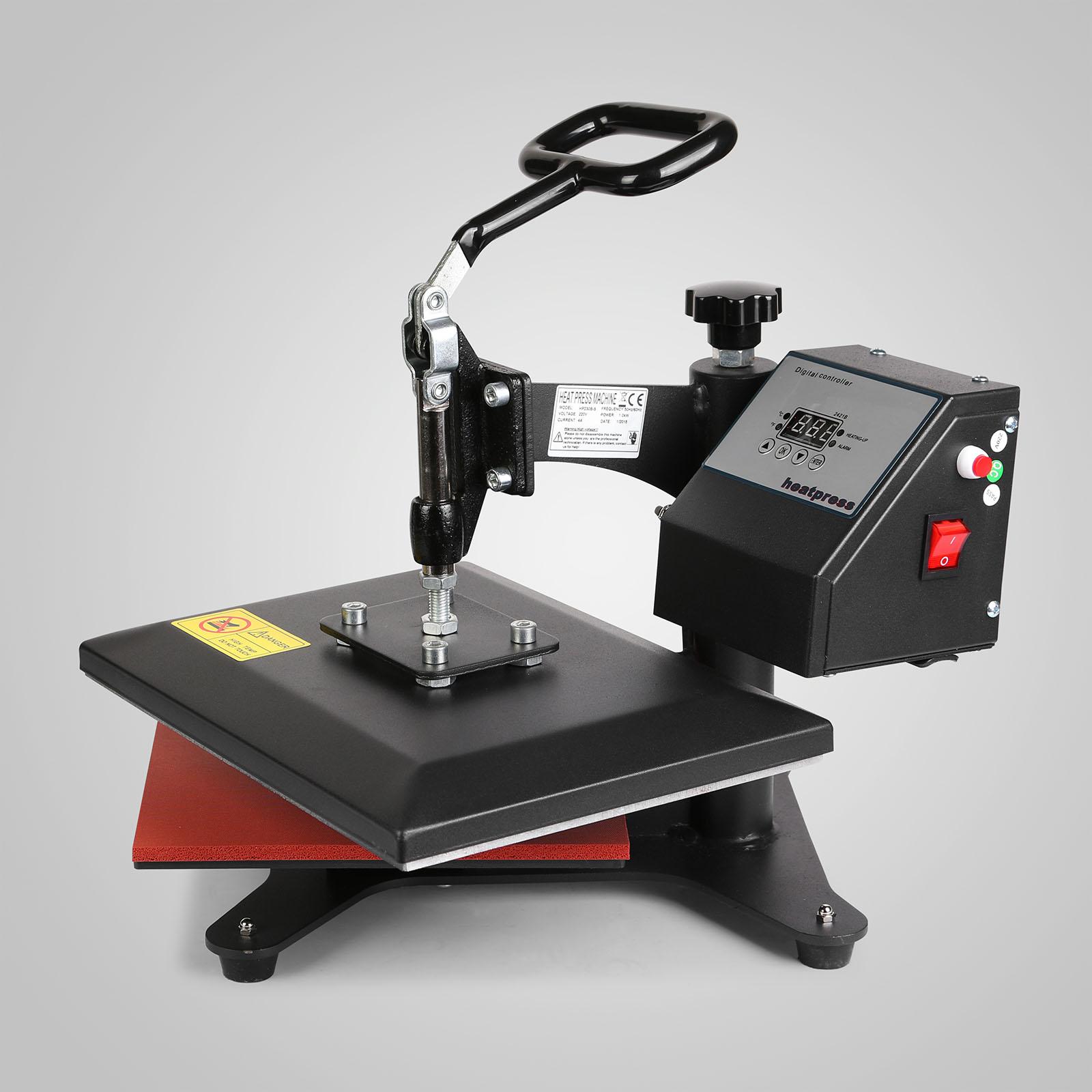 Where To Buy T Shirt Press Machine