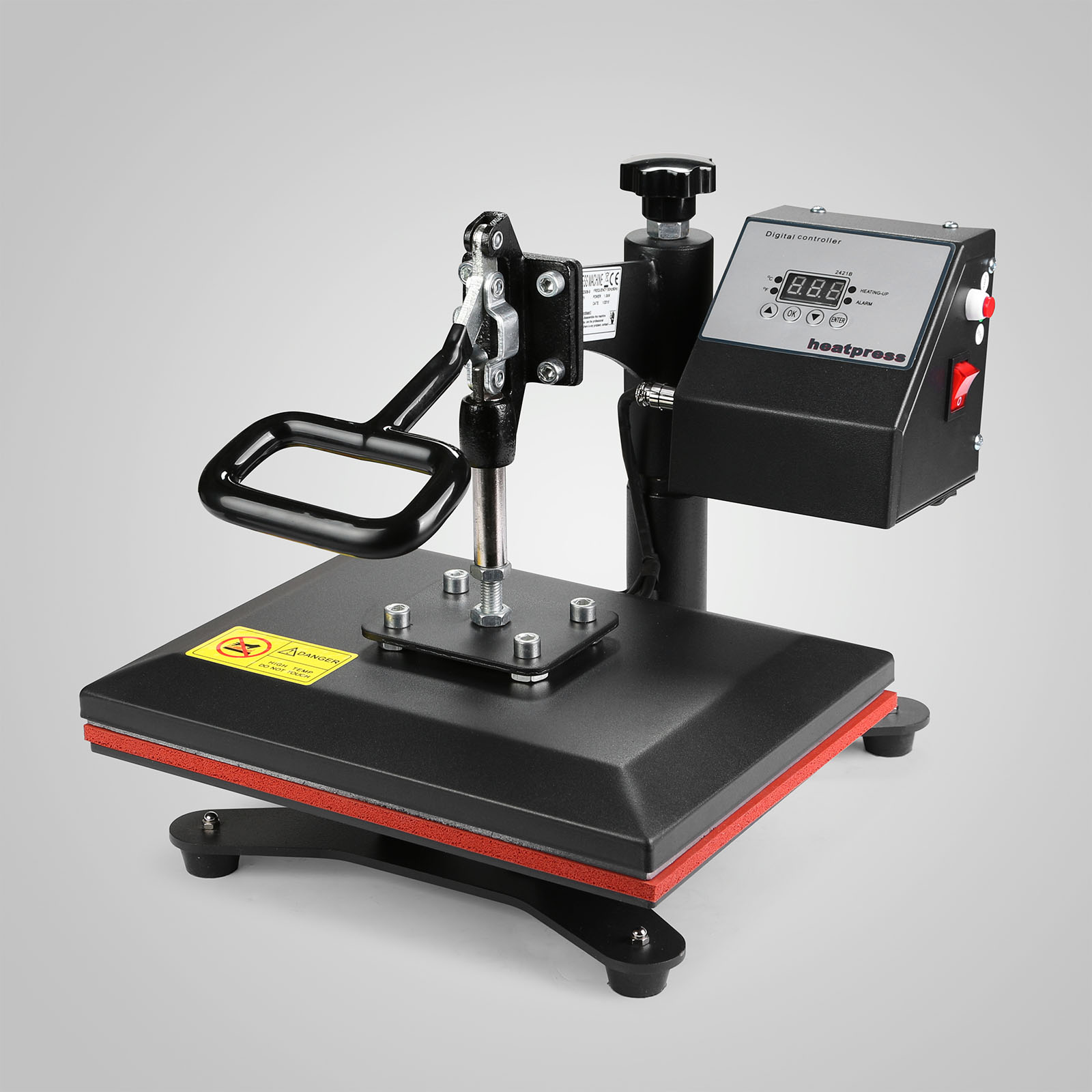 12x10 presse chaud transfert t shirt machine 0 399 c. Black Bedroom Furniture Sets. Home Design Ideas