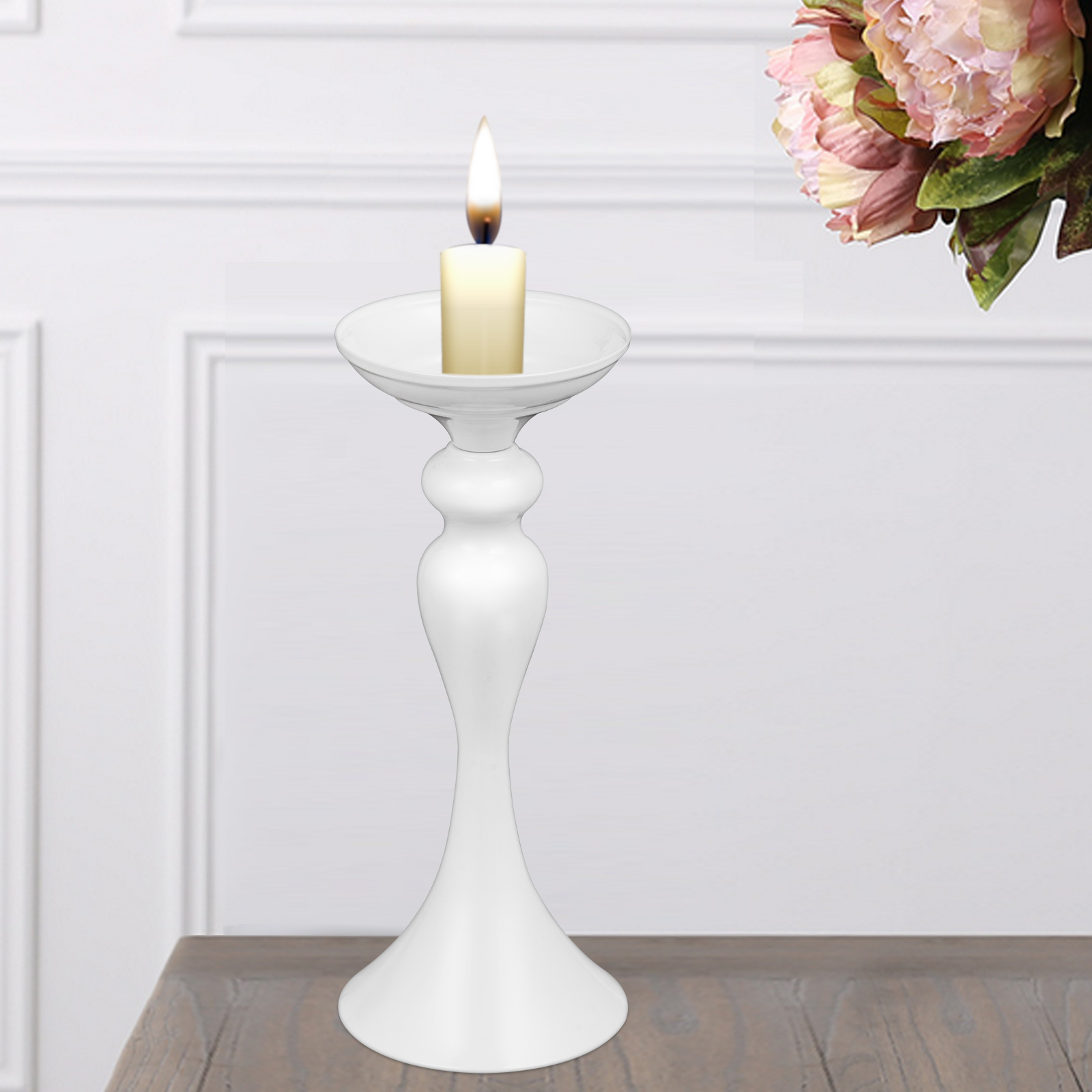 Flower-Rack-for-Wedding-Metal-Candle-Stand-4-11pcs-Centerpiece-Flower-Vase thumbnail 214