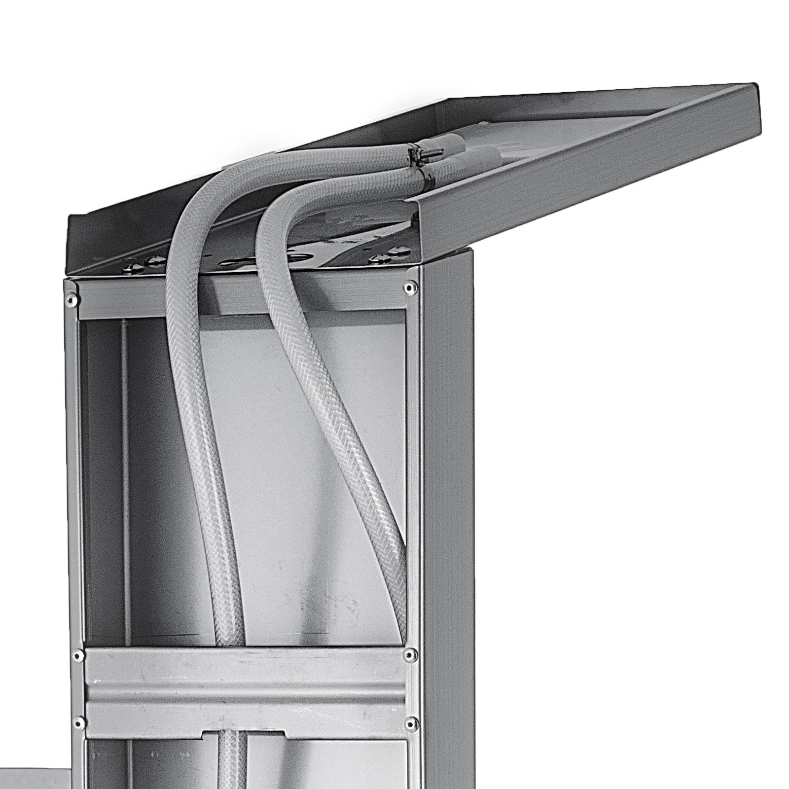 Pannello-doccia-idromassaggio-colonna-in-acciaio-inossidabile-con-miscelatore miniatura 70