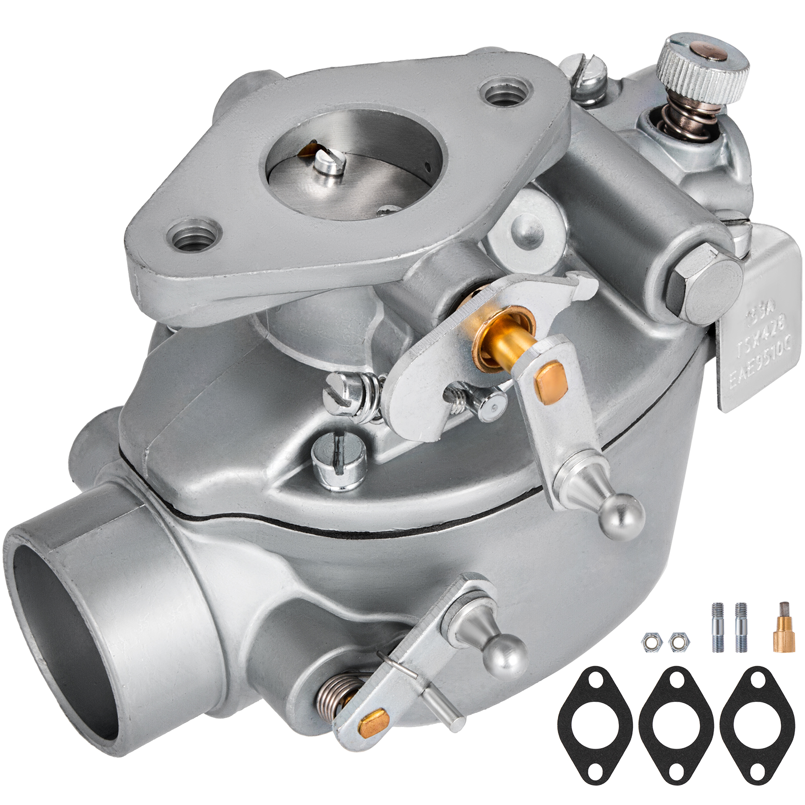 Carburetor Carb Replacement for Vintage Ford Tractor Marvel Schebler NAA NAB Jubilee TSX428 Engine Accessories