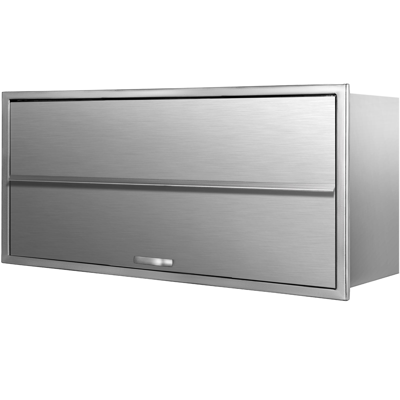 17 Type Drop In Ice Chest Bin Boxes W Cover Stainless Steel Outdoor Indoor 304 Ebay