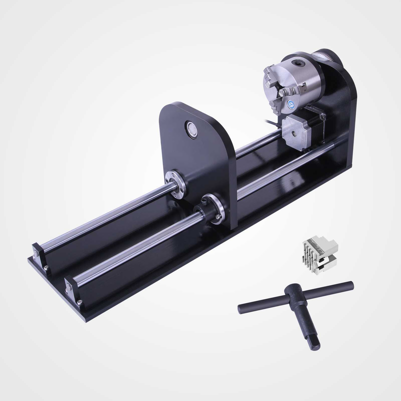 Macchina-per-Incisione-Laser-CO2-40-130W-Asse-Rotante-Tagliatrice-Incisore miniatura 92
