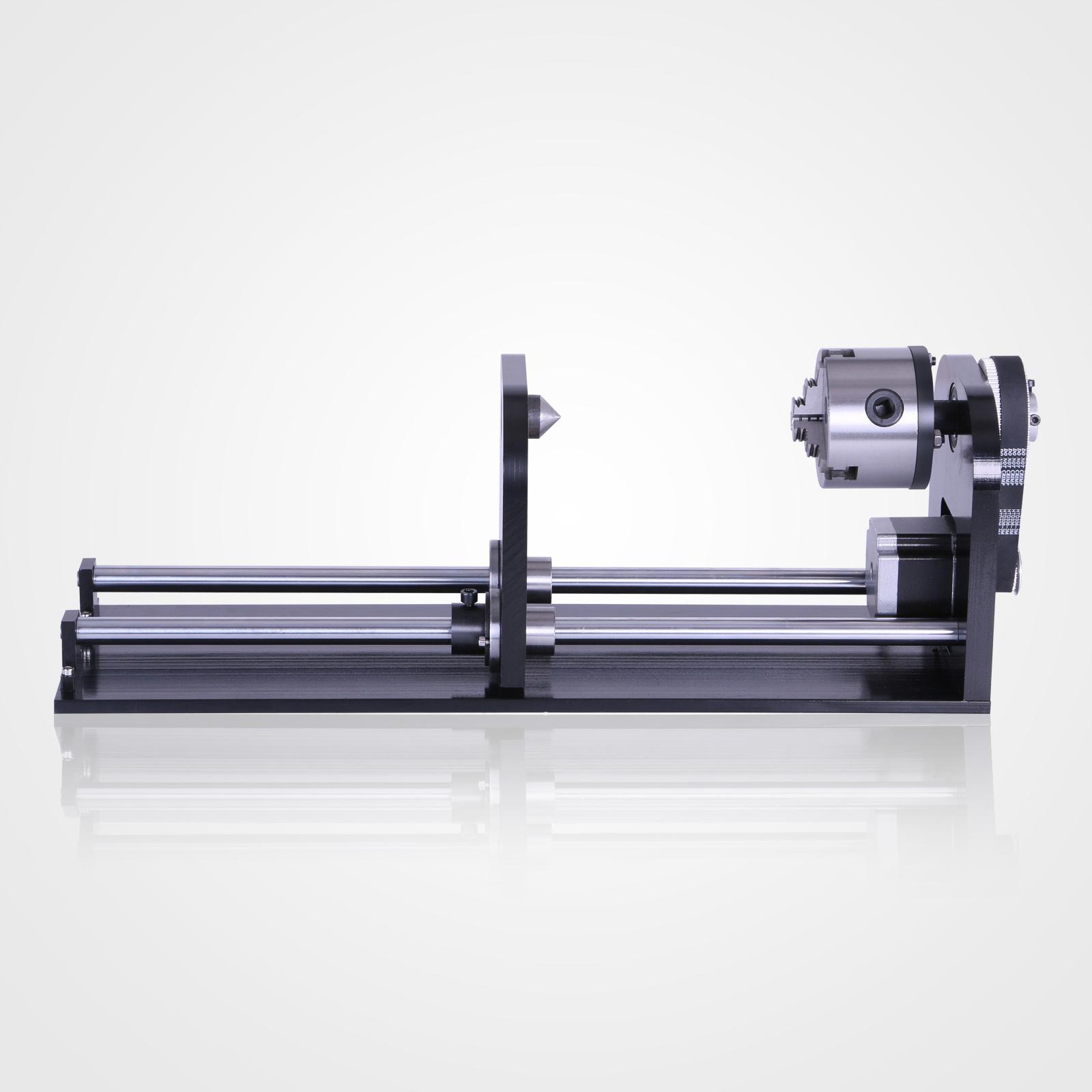 Macchina-per-Incisione-Laser-CO2-40-130W-Asse-Rotante-Tagliatrice-Incisore miniatura 83