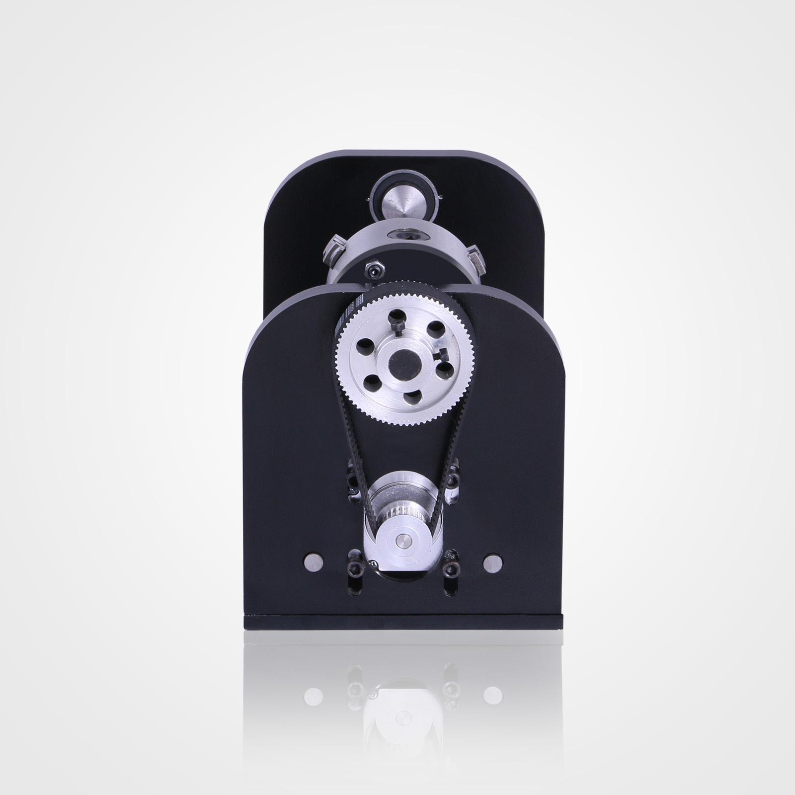 Macchina-per-Incisione-Laser-CO2-40-130W-Asse-Rotante-Tagliatrice-Incisore miniatura 85