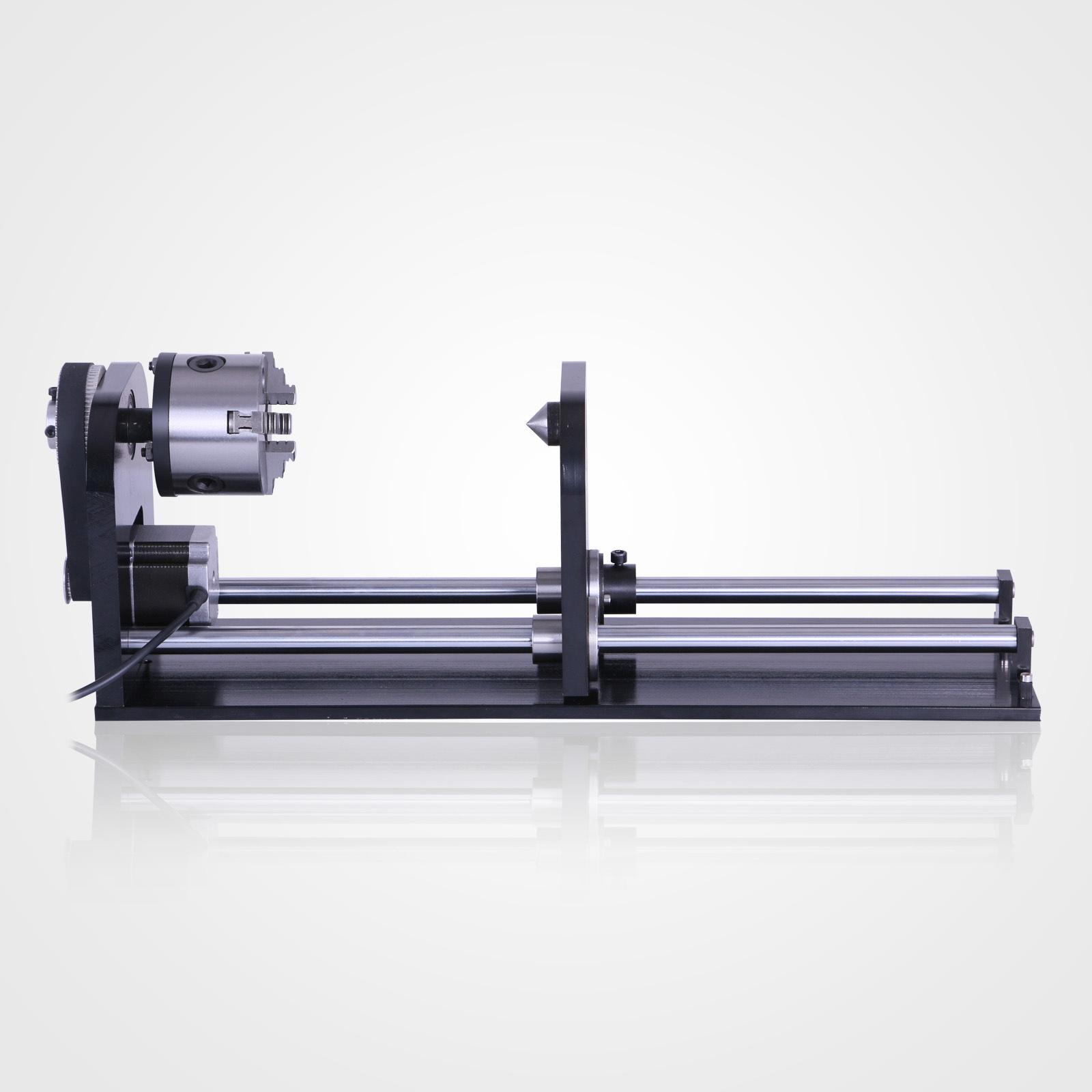 Macchina-per-Incisione-Laser-CO2-40-130W-Asse-Rotante-Tagliatrice-Incisore miniatura 87