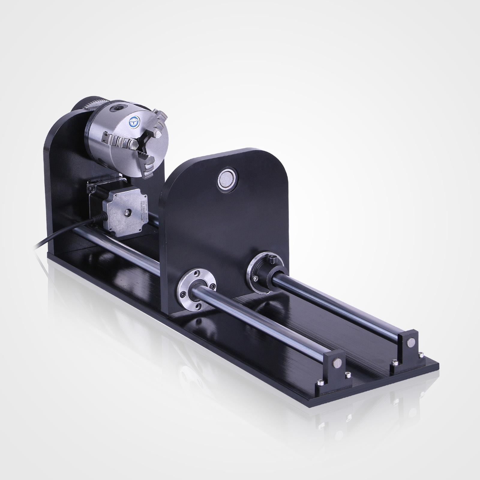 Macchina-per-Incisione-Laser-CO2-40-130W-Asse-Rotante-Tagliatrice-Incisore miniatura 88