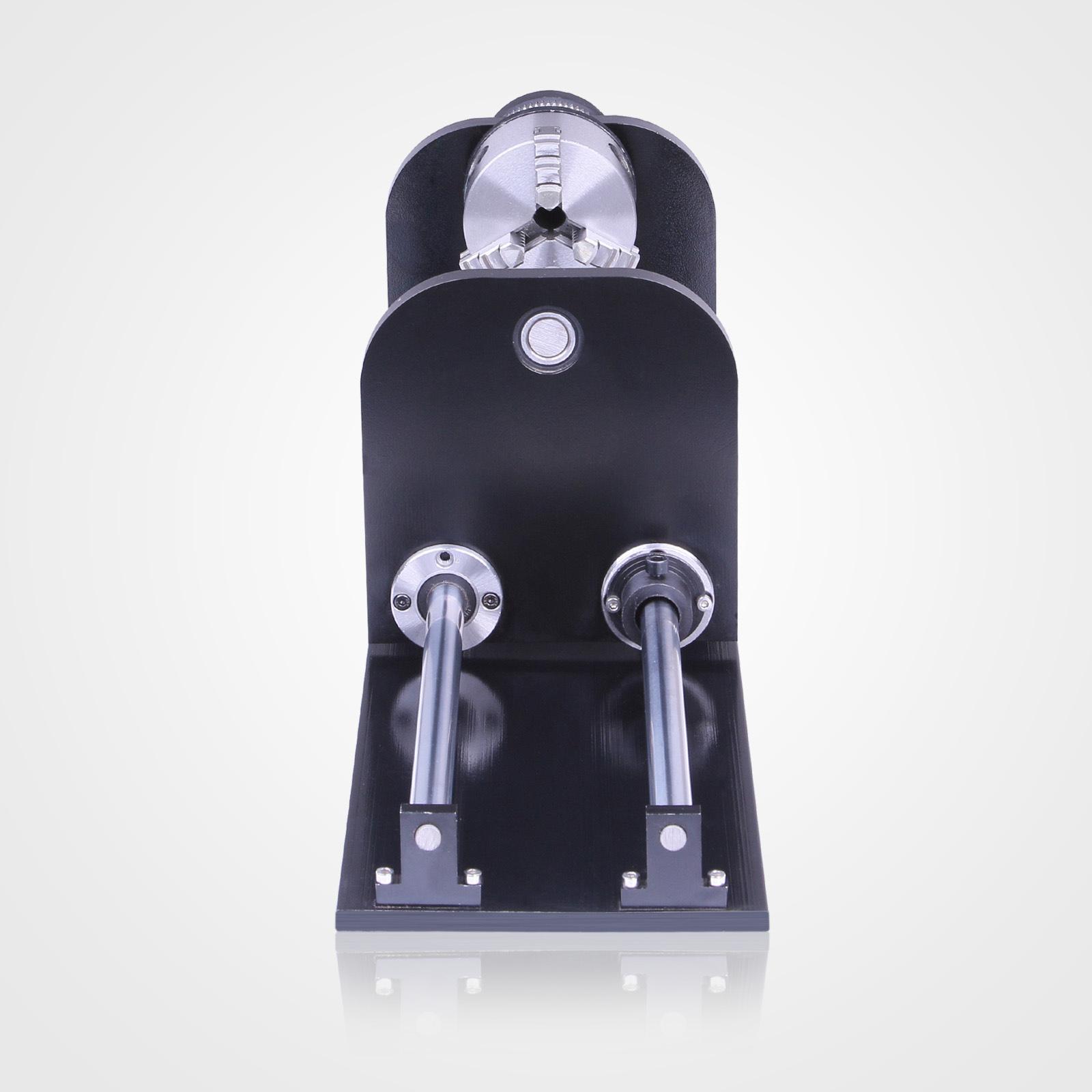 Macchina-per-Incisione-Laser-CO2-40-130W-Asse-Rotante-Tagliatrice-Incisore miniatura 89