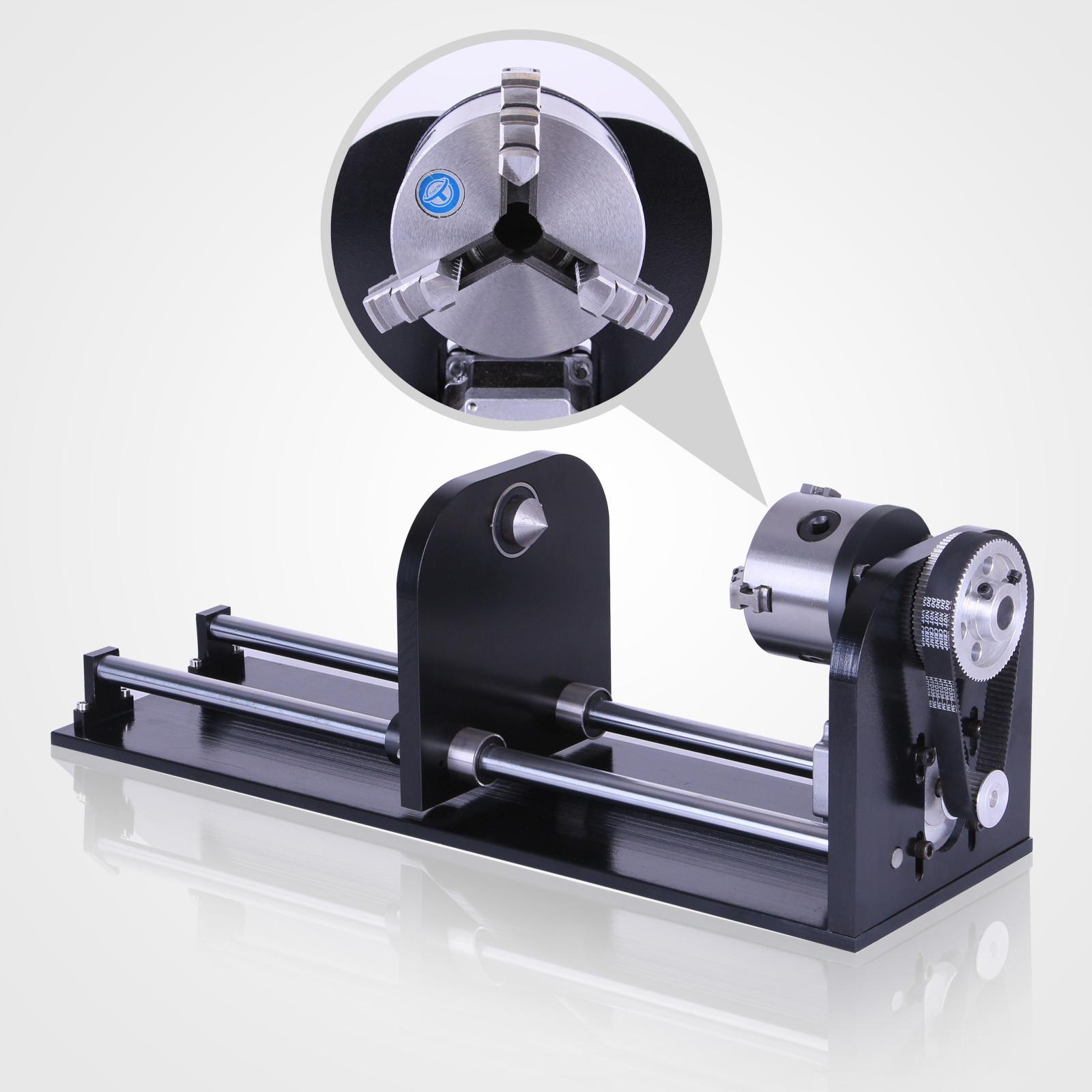 Co2 Laser Engraving Machine U Flash Usb Port Cnc A Axis Rotary Ebay Fan Control Harbor Breeze 600 Watt Black 3 Speed Ceiling