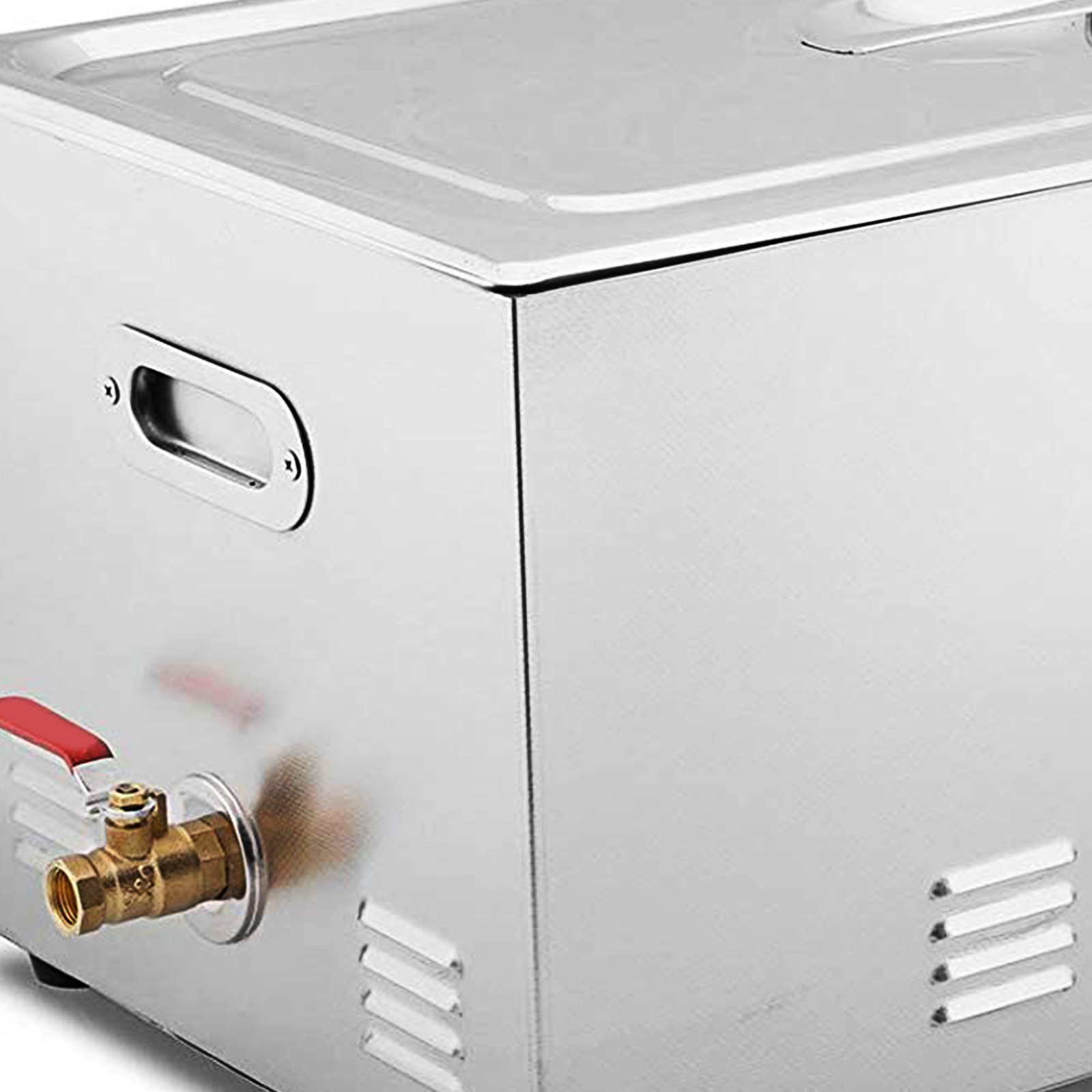Vaschetta-Vasca-Ultrasuoni-Lavatrice-Pulitore-Ad-Ultrasuoni miniatura 102
