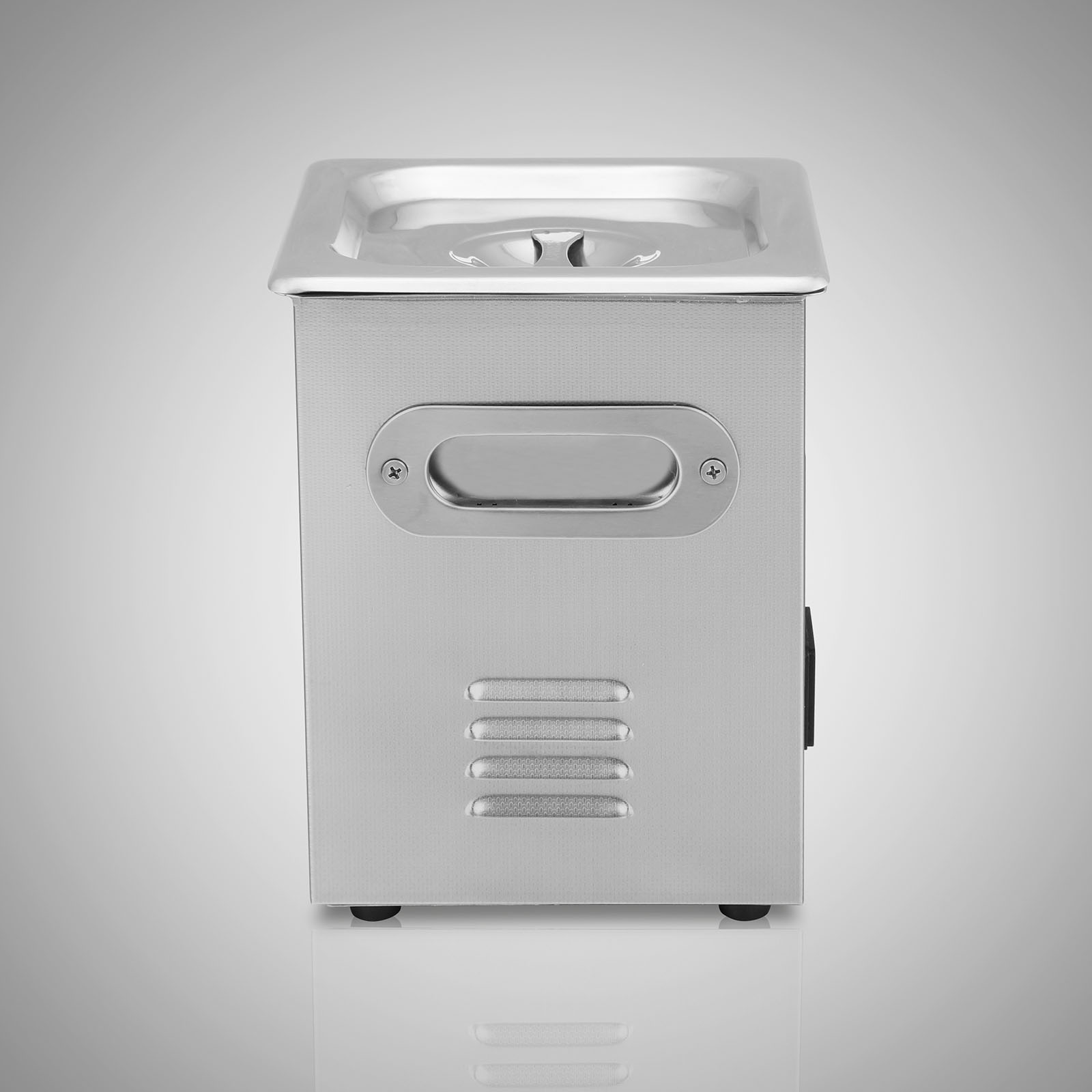 Vaschetta-Vasca-Ultrasuoni-Lavatrice-Pulitore-Ad-Ultrasuoni miniatura 36