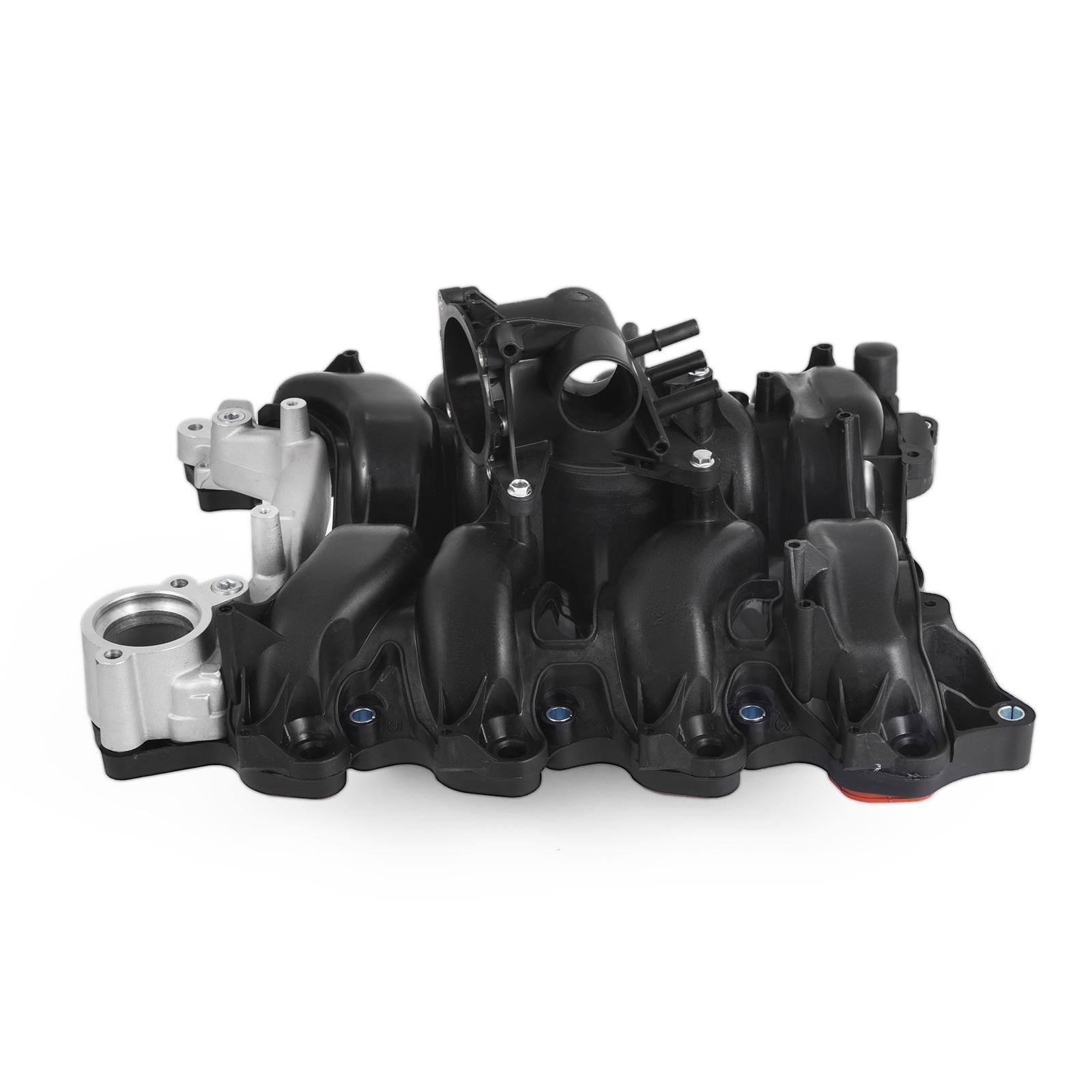 Set Engine Intake Manifold Upper 615-375 fits 07-08 Ford F-150 4.6L-V8 CE