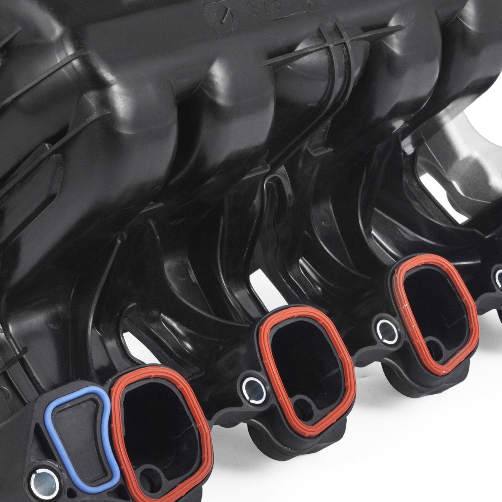 Pop Engine Intake Manifold Upper 615-375 fits 07-08 Ford F-150 4.6L-V8 Car