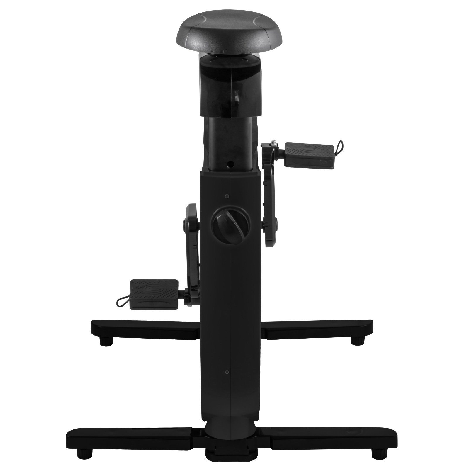 Multi-style-Magnetic-Exercise-Bike-office-Bicycle-under-Desk-Fitness-Cardio miniature 58