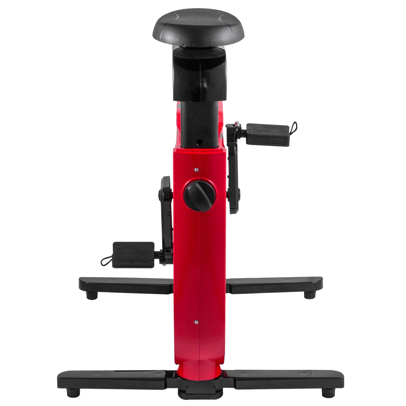 Multi-style-Magnetic-Exercise-Bike-office-Bicycle-under-Desk-Fitness-Cardio miniature 70