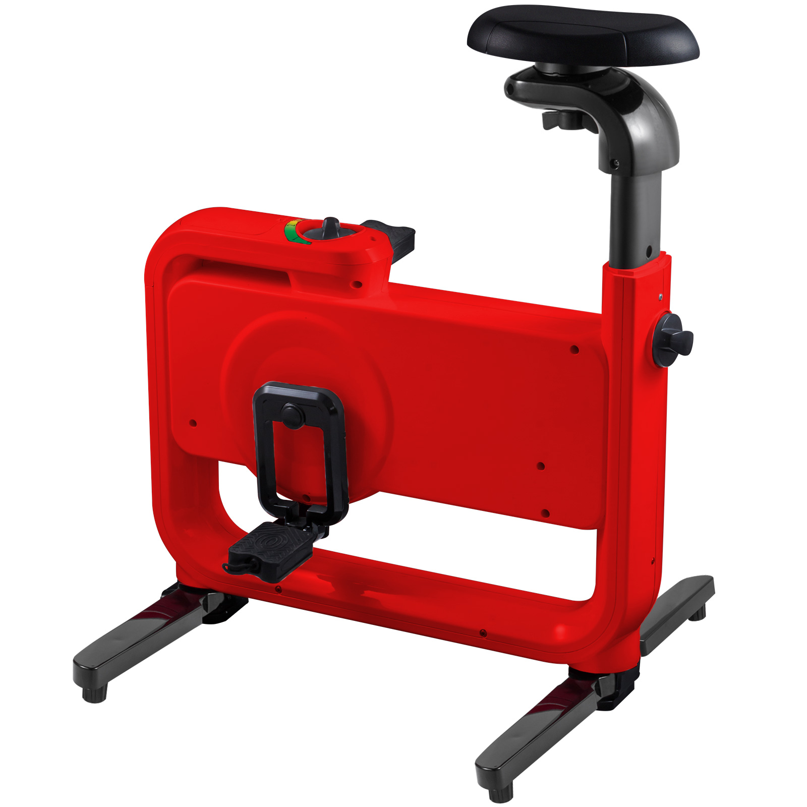 Multi-style-Magnetic-Exercise-Bike-office-Bicycle-under-Desk-Fitness-Cardio miniature 69