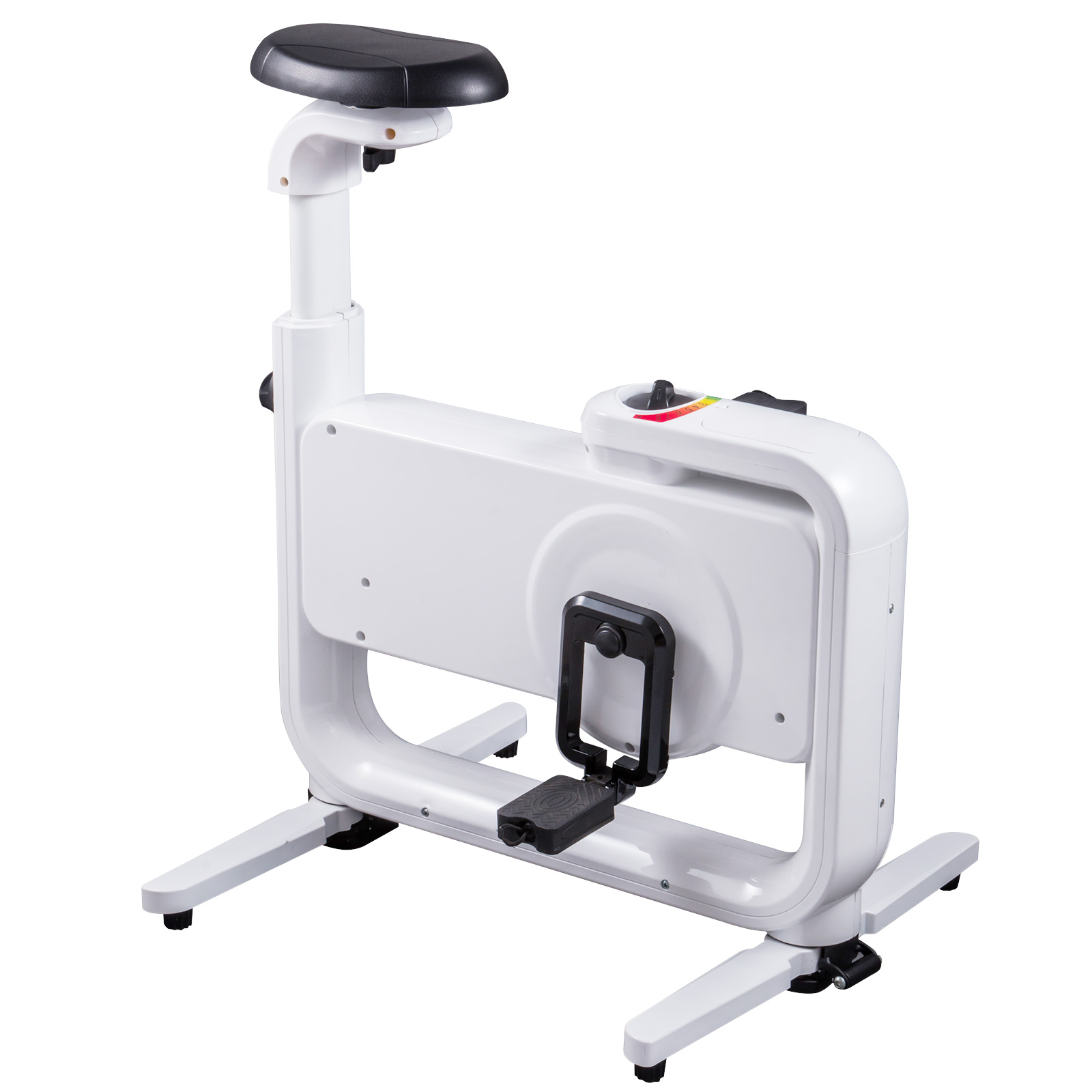 Multi-style-Magnetic-Exercise-Bike-office-Bicycle-under-Desk-Fitness-Cardio miniature 83