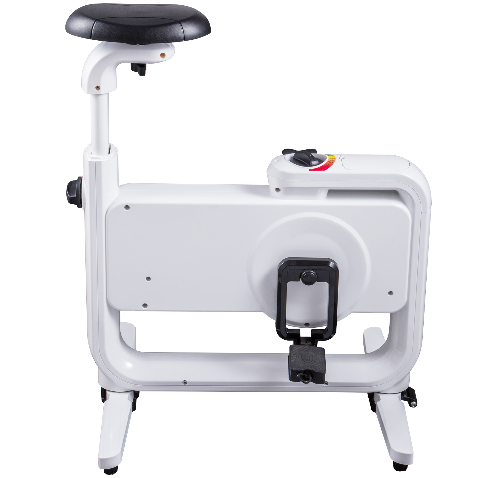 Multi-style-Magnetic-Exercise-Bike-office-Bicycle-under-Desk-Fitness-Cardio miniature 84