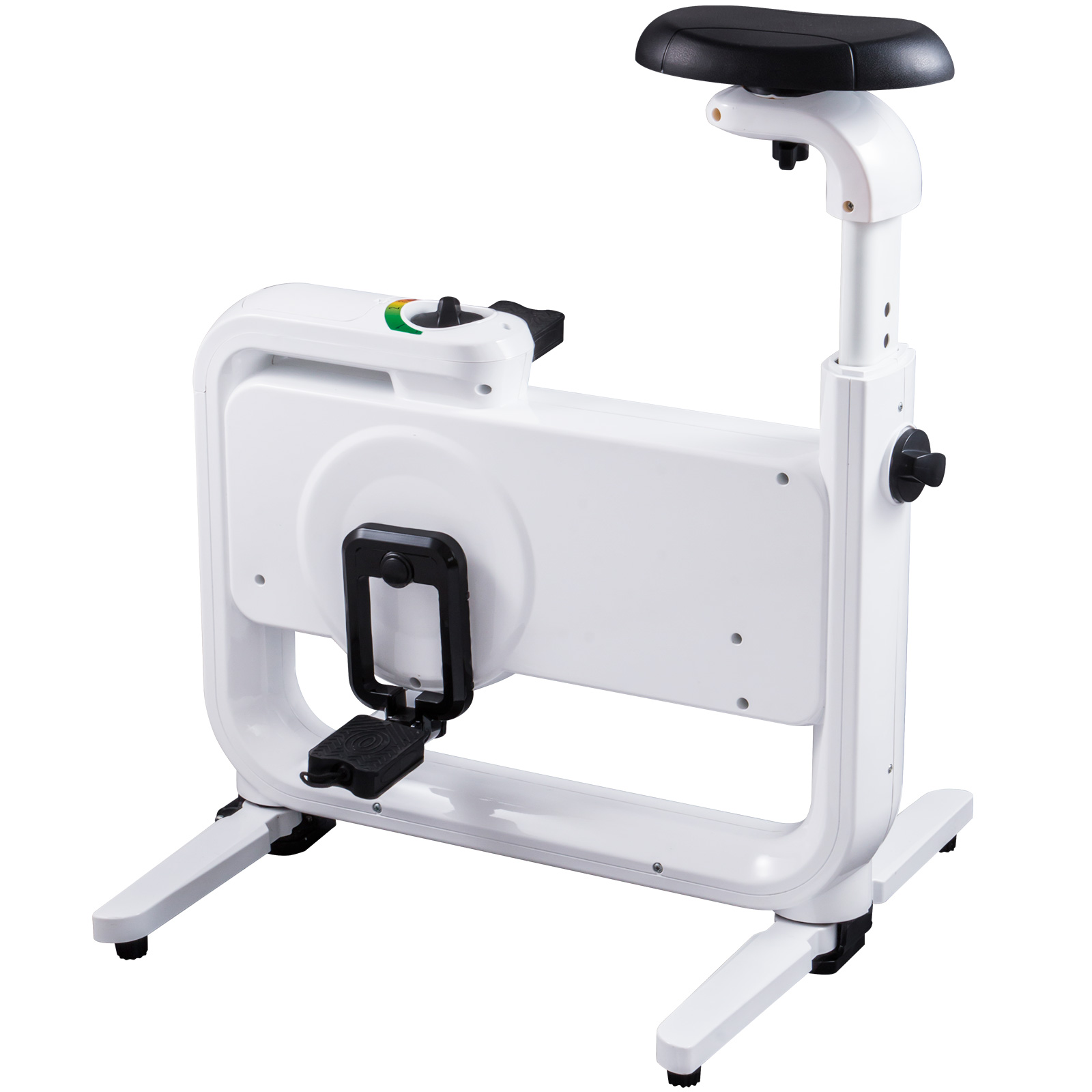 Multi-style-Magnetic-Exercise-Bike-office-Bicycle-under-Desk-Fitness-Cardio miniature 81