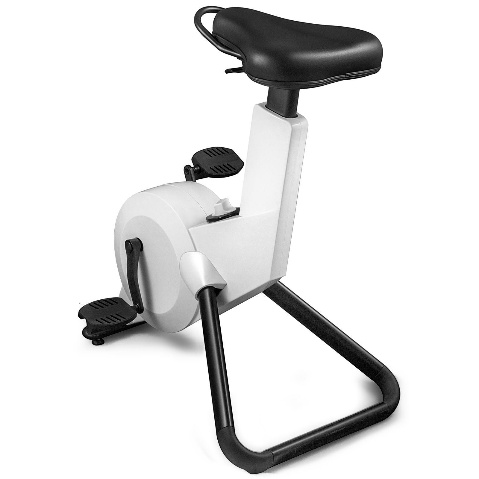 Multi-style-Magnetic-Exercise-Bike-office-Bicycle-under-Desk-Fitness-Cardio miniature 96